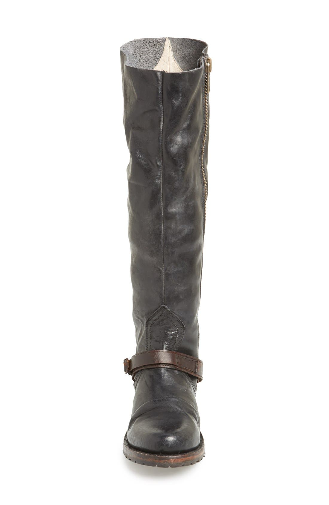 Alternate Image 3  - Freebird by Steven 'Lyon' Leather Riding Boot (Women)