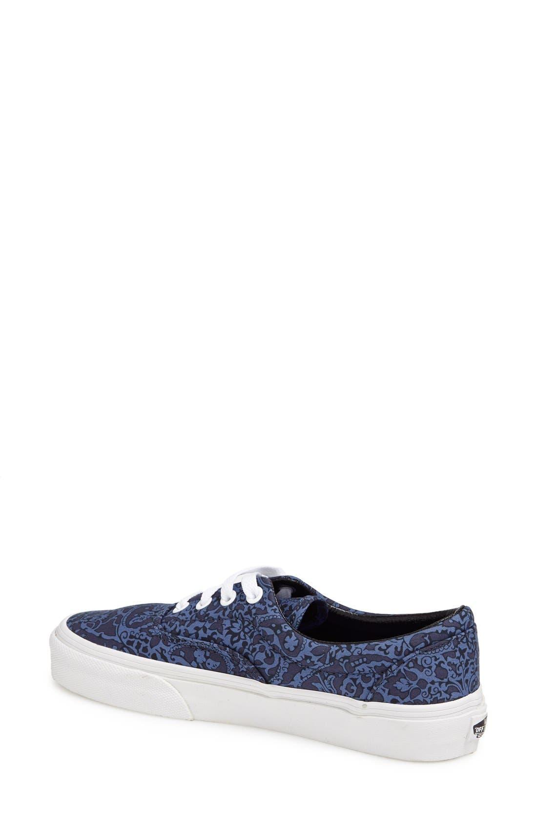 Alternate Image 2  - Vans 'Liberty Era' Sneaker (Women)