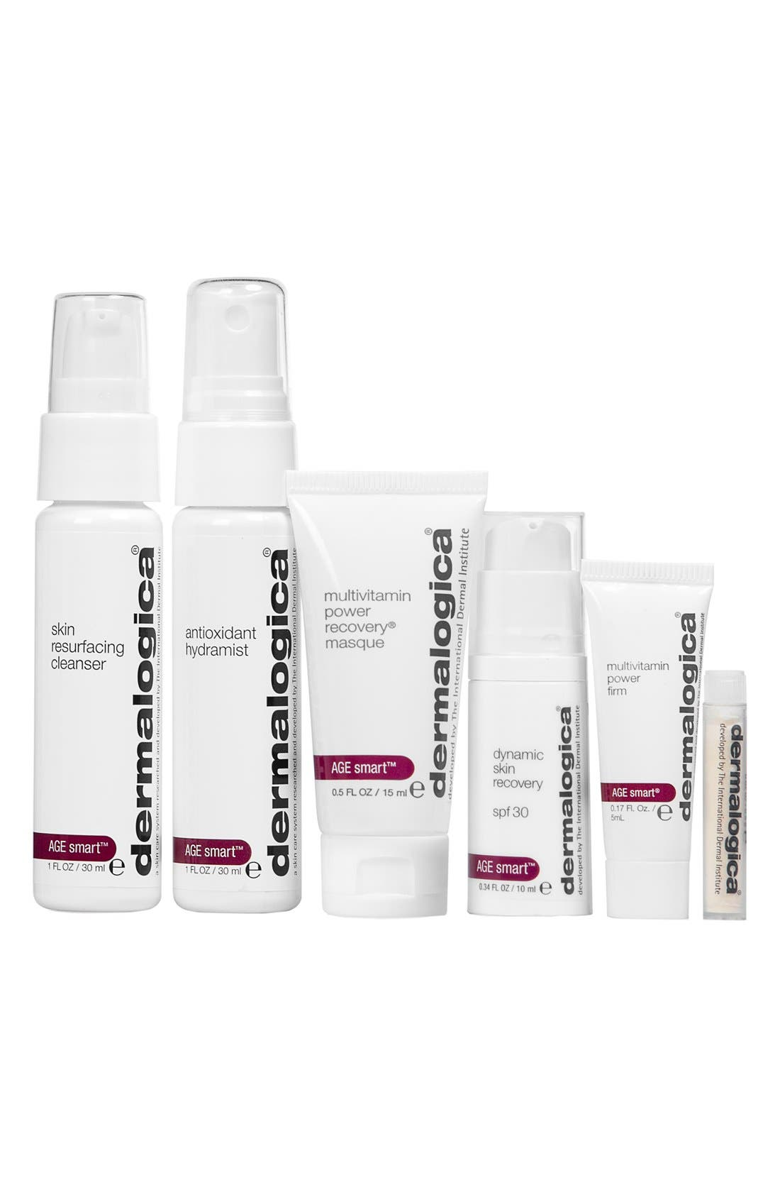 dermalogica® 'Age Smart' Starter Kit ($86 Value)