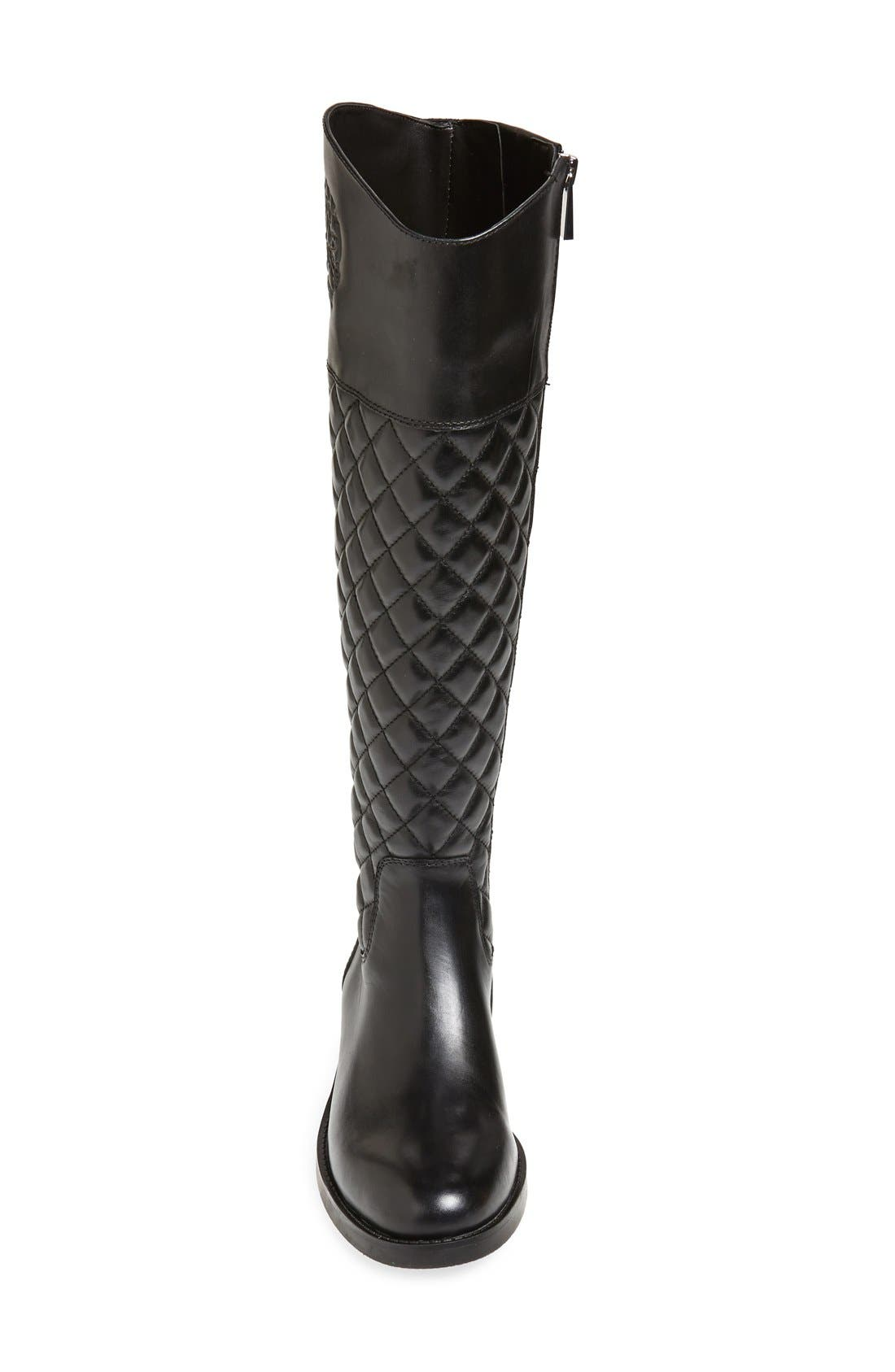 Alternate Image 3  - Vince Camuto 'Faya' Boot (Women) (Wide Calf)