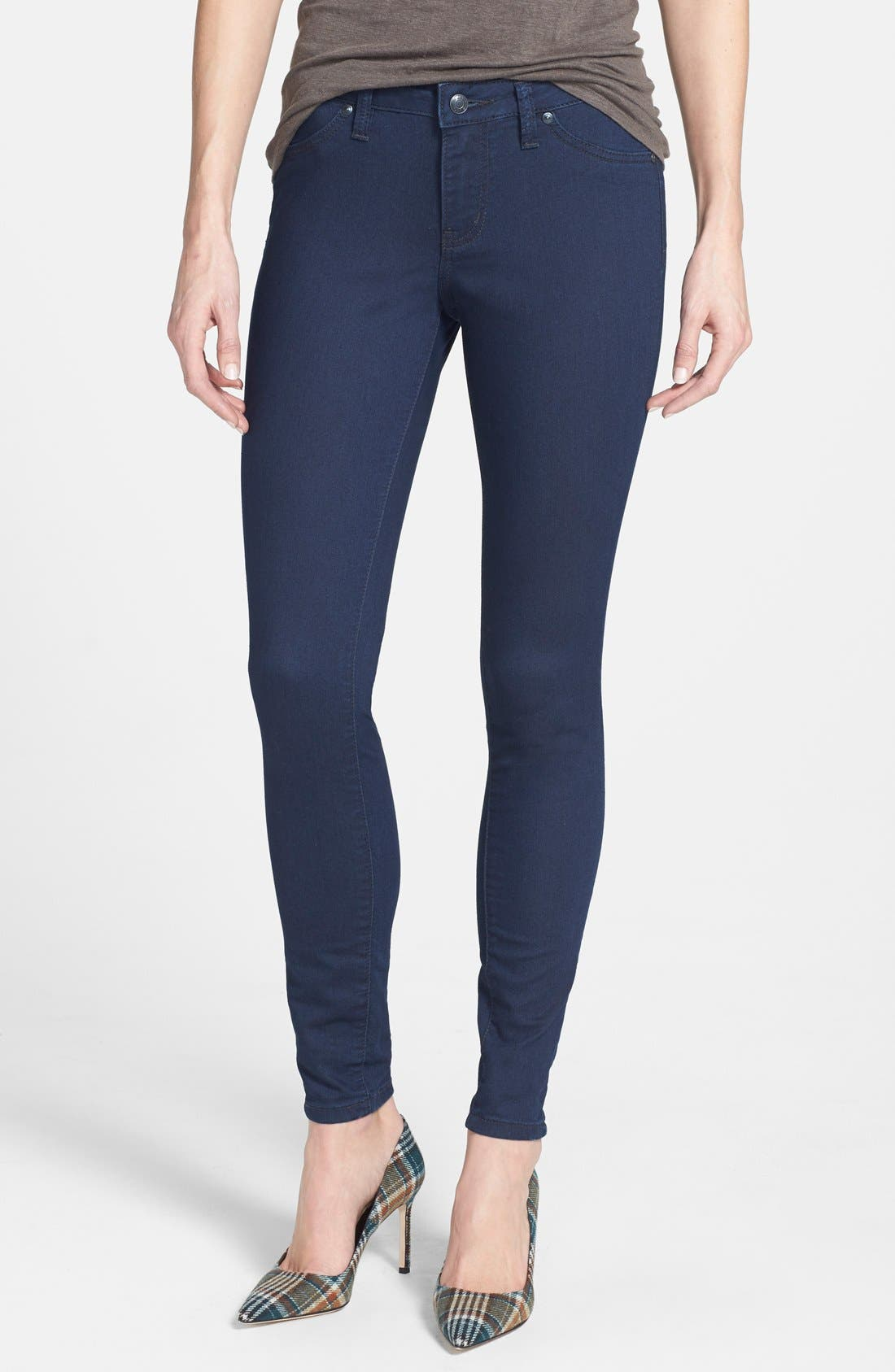 Alternate Image 1 Selected - Jag Jeans 'Cassie' Stretch Skinny Jeans
