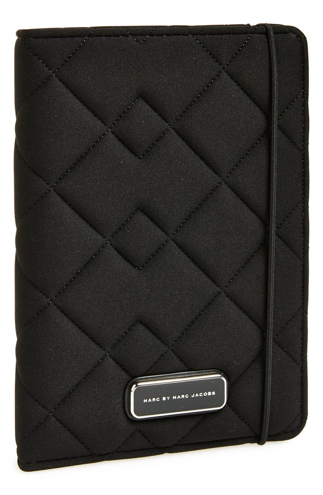 Alternate Image 1 Selected - MARC BY MARC JACOBS 'Crosby' iPad mini Tablet Case