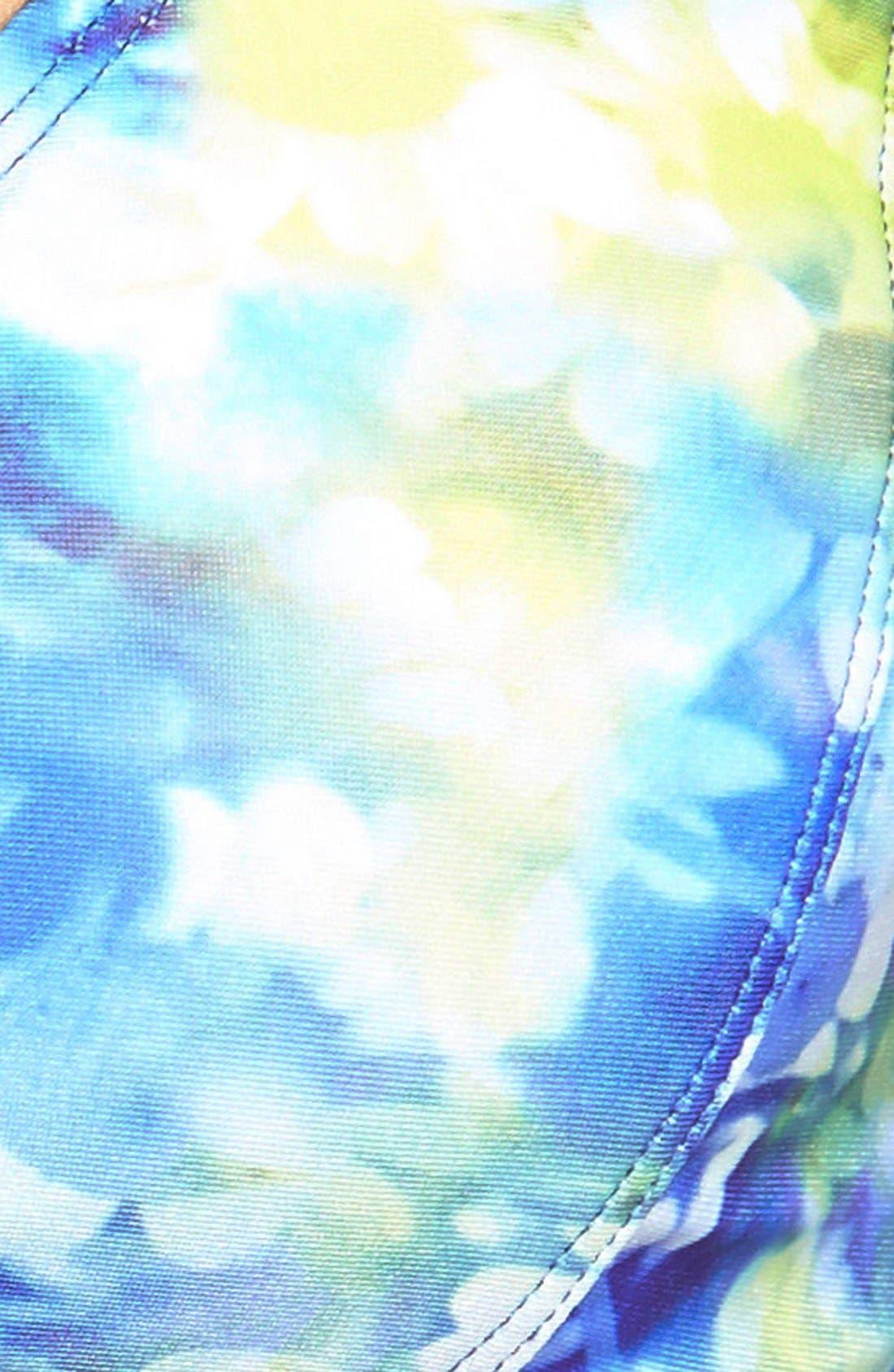 Alternate Image 5  - BP. Halter Bikini Top (Juniors)