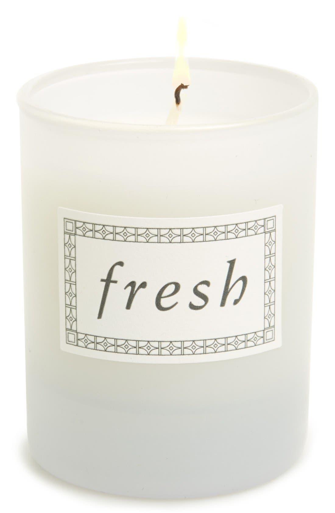 Main Image - Fresh® 'Life' Mini Candle (Limited Edition)