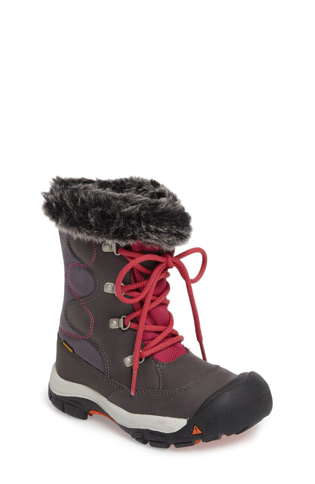 KEEN 'Kelsey' Insulated Waterproof Boot