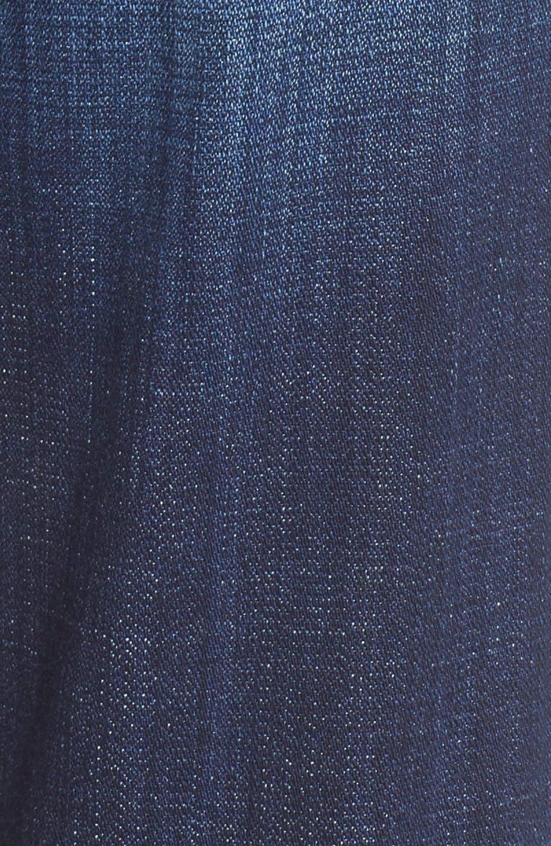 Alternate Image 5  - 7 For All Mankind® Josefina Boyfriend Jeans