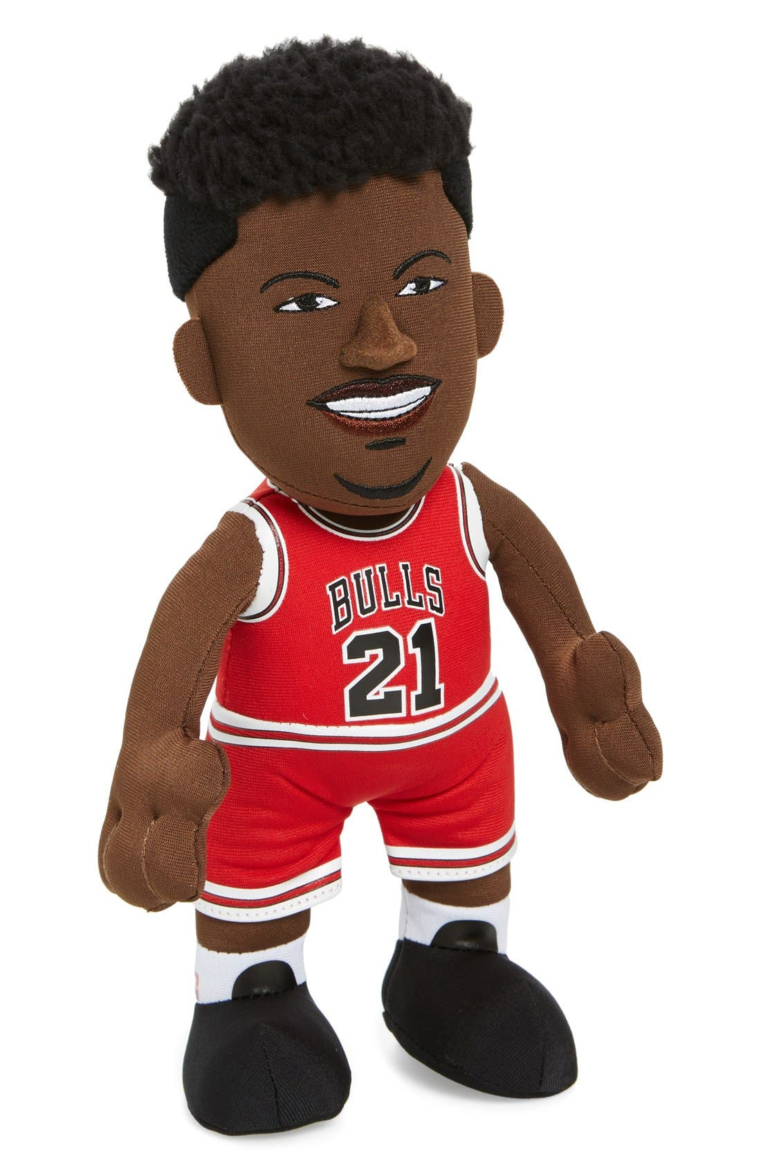 BLEACHER CREATURES Chicago Bulls - Jimmy Butler Plush