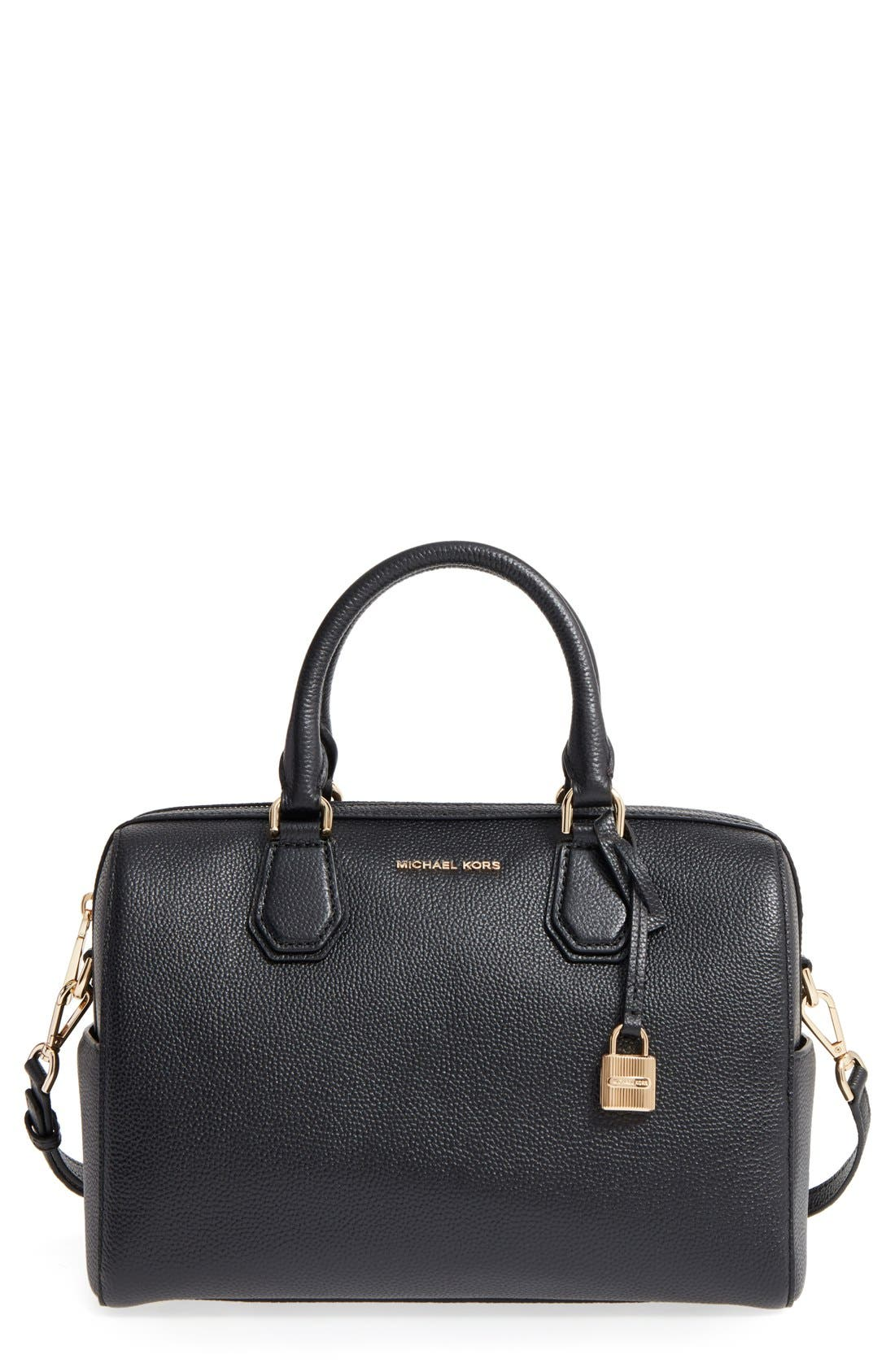 Alternate Image 1 Selected - MICHAEL Michael Kors Medium Mercer Duffel Bag