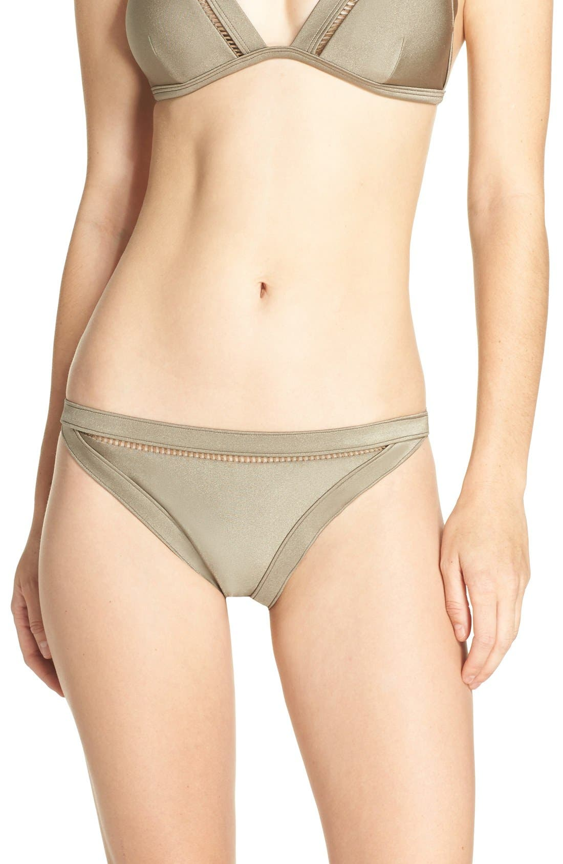 Ted Baker London Bikini Bottoms