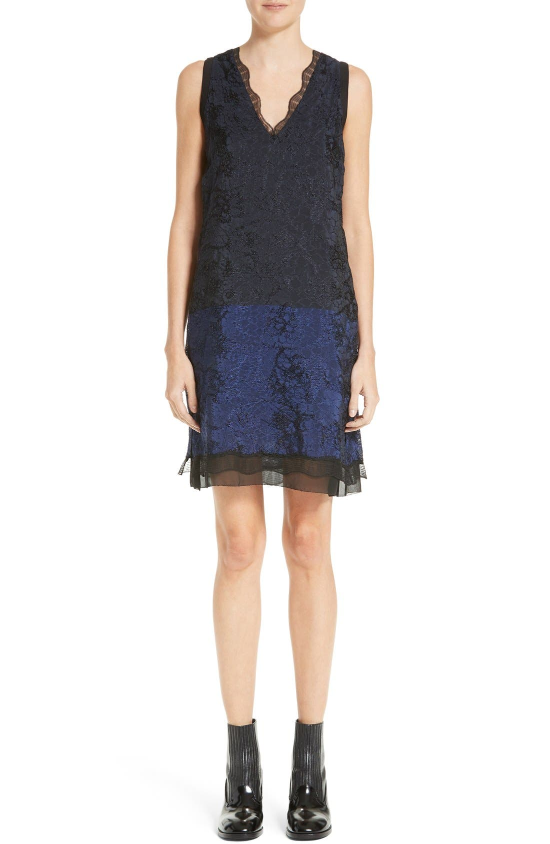3.1 PHILLIP LIM Lace Shift Dress