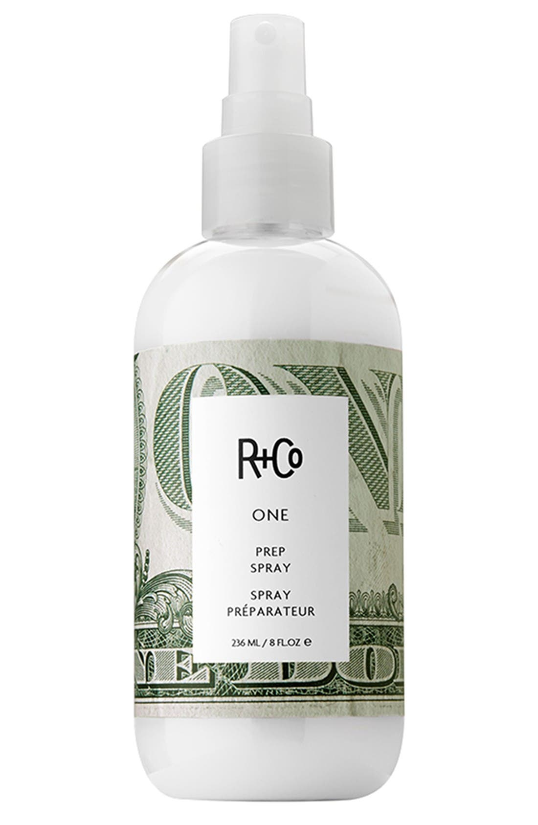 Alternate Image 1 Selected - SPACE.NK.apothecary R+Co One Prep Spray
