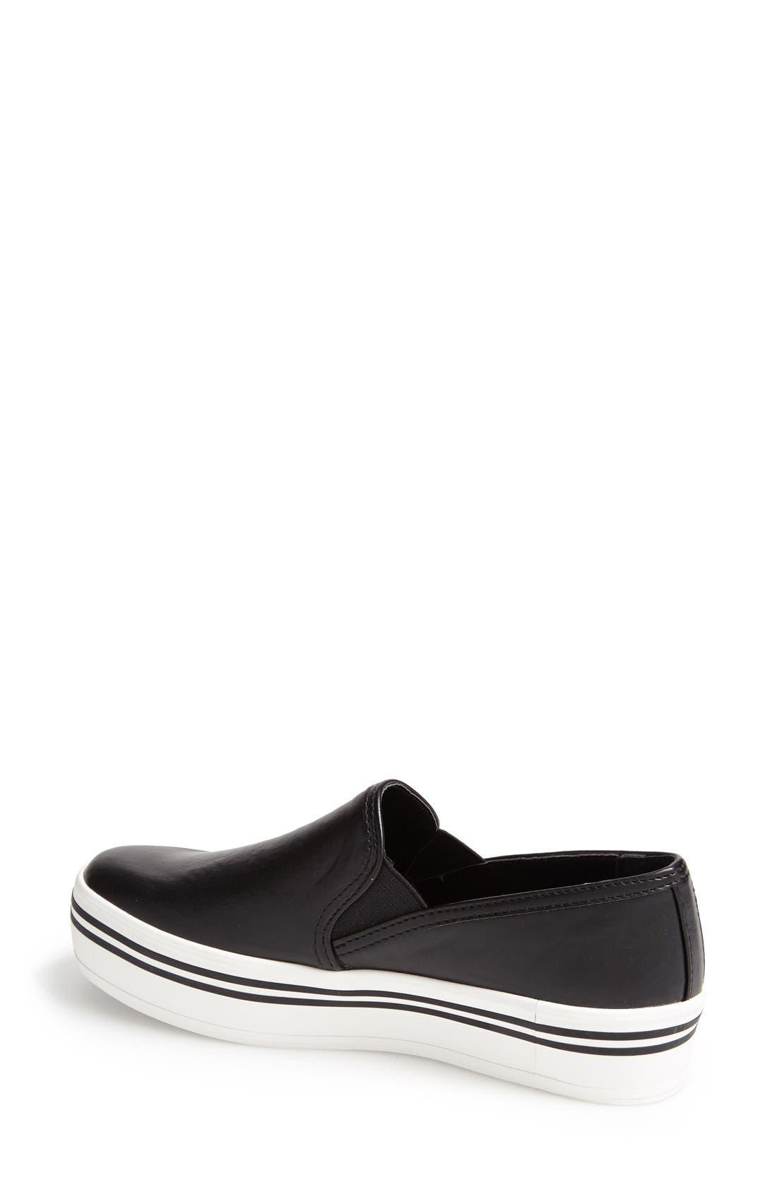 Alternate Image 3  - DV by Dolce Vita 'Jinsy' Slip-On Sneaker (Women)