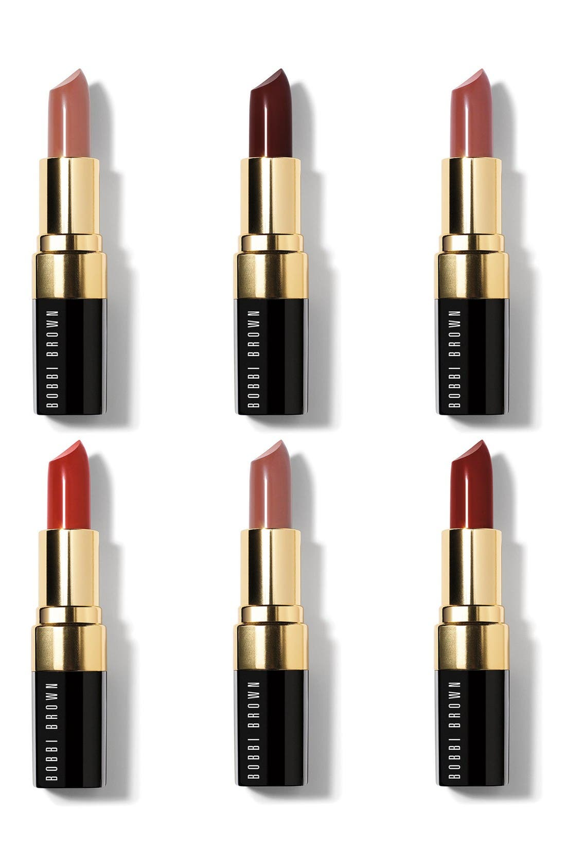 Alternate Image 2  - Bobbi Brown Lip Color