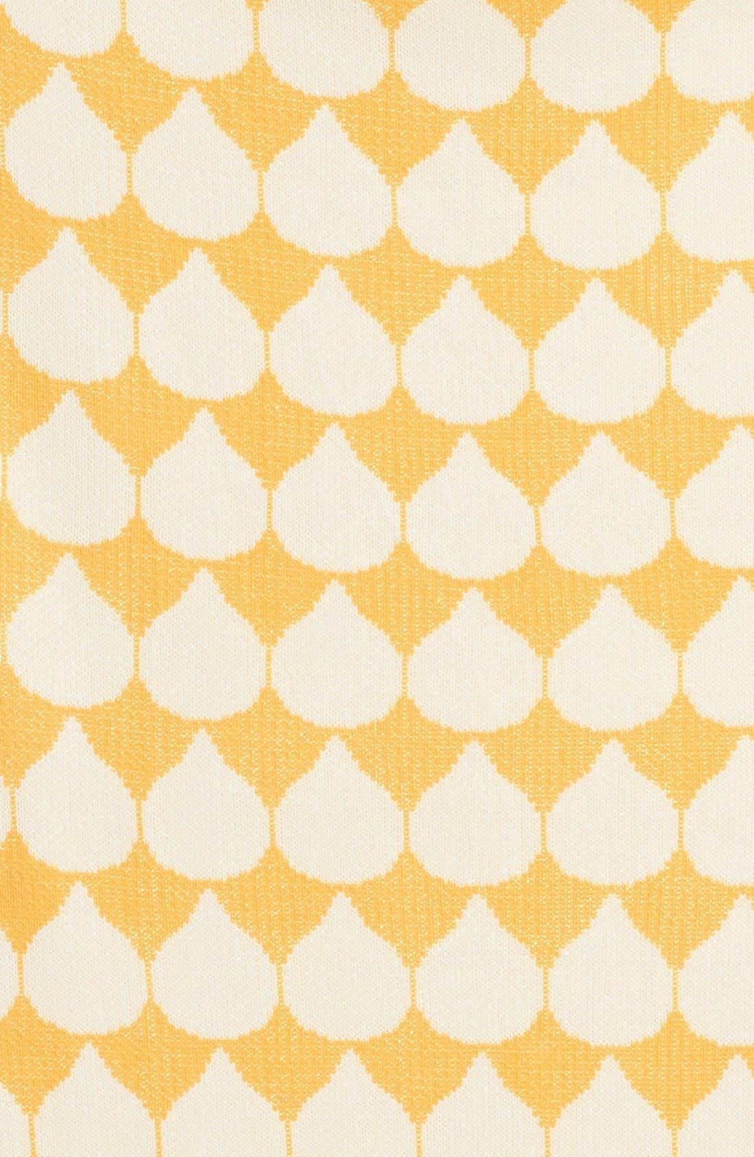 Alternate Image 2  - Stem Baby Sweater Blanket