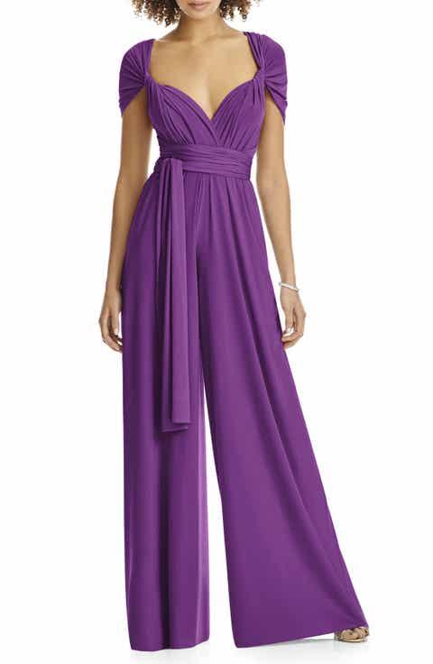 Women S Purple Dresses Nordstrom