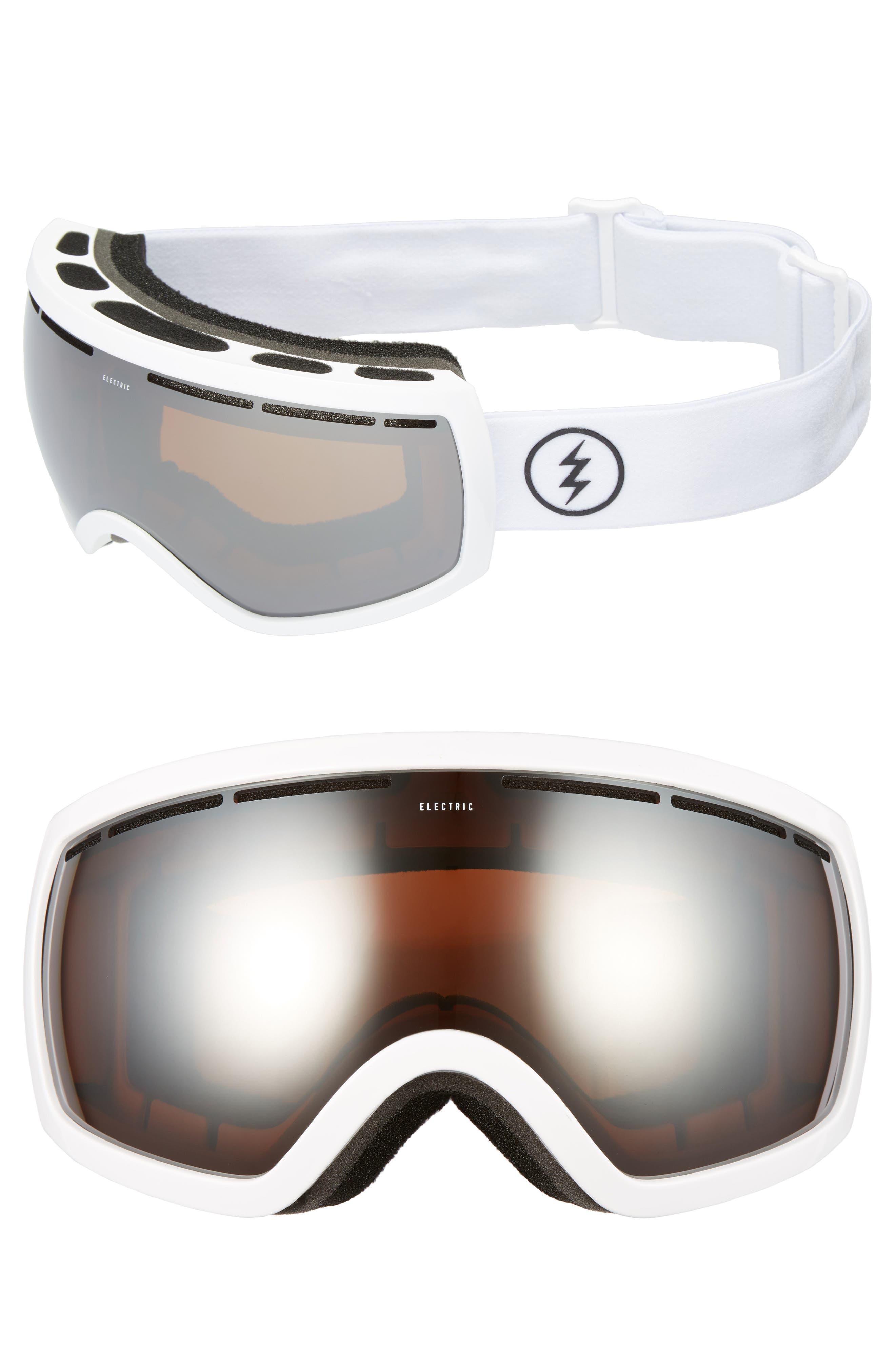 ELECTRIC EG 2.5 215mm Snow Goggles