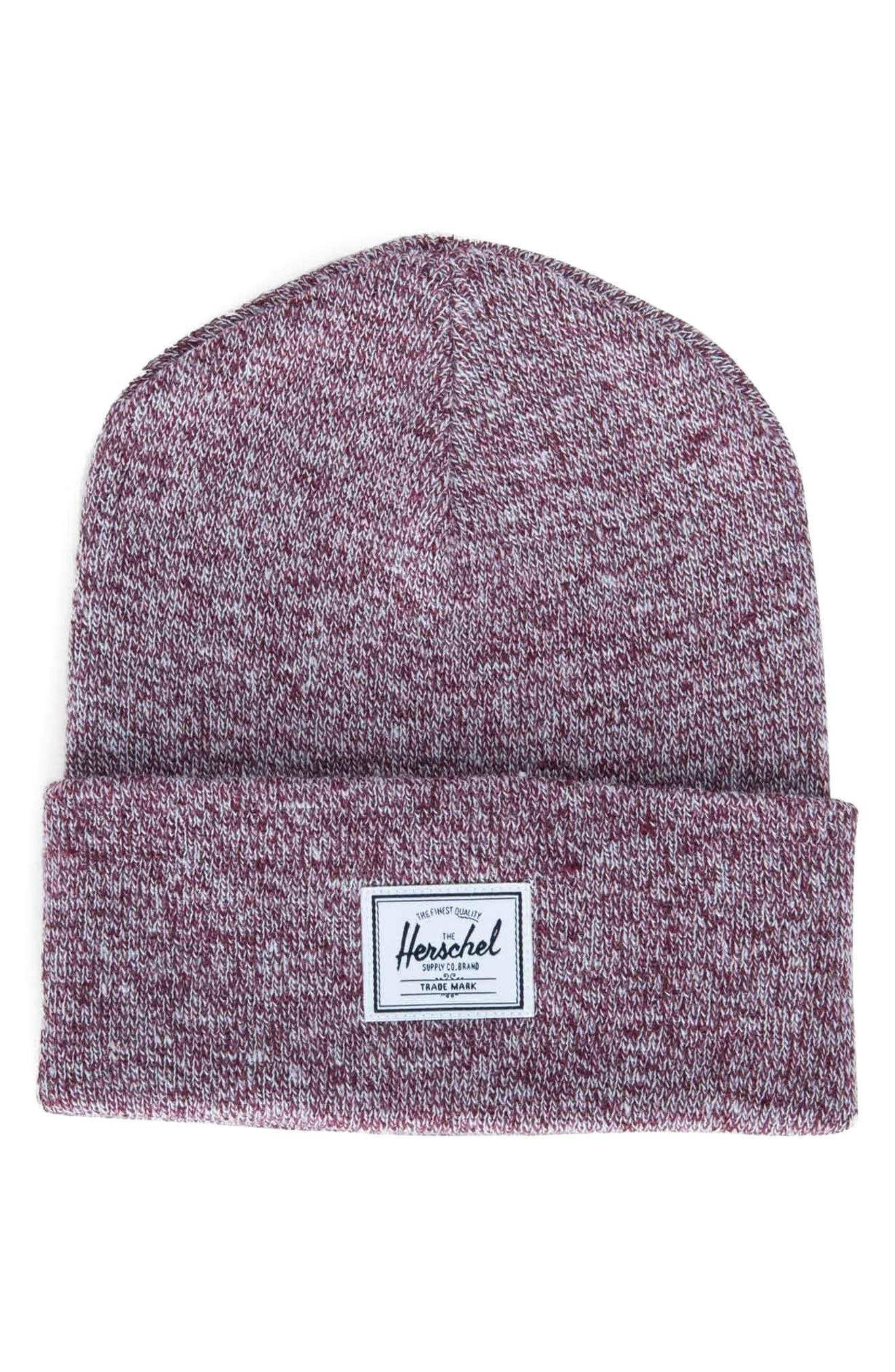 Main Image - Herschel Supply Co. Elmer Knit Beanie