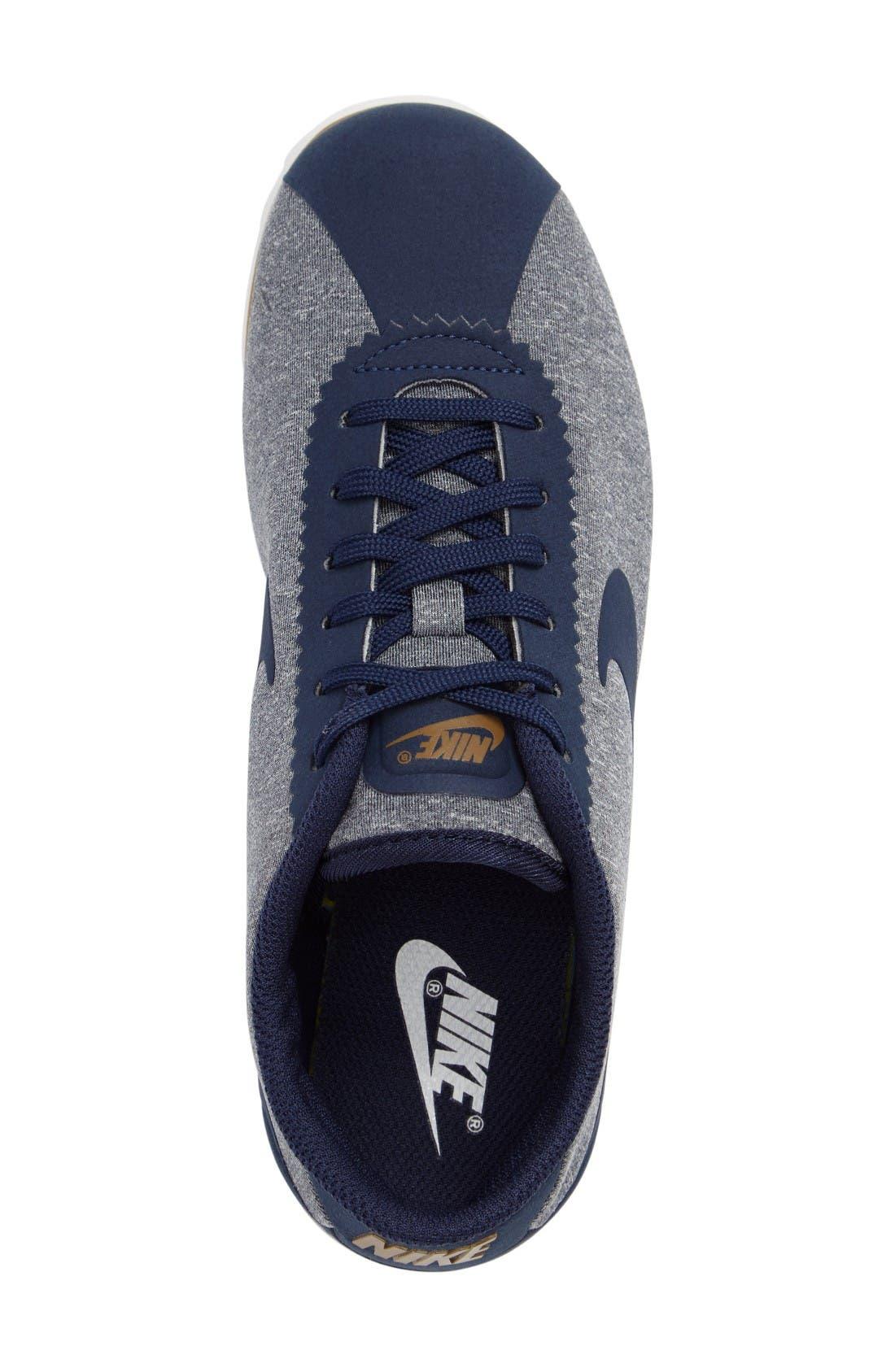Alternate Image 3  - Nike Cortez Ultra SE Sneaker (Women)