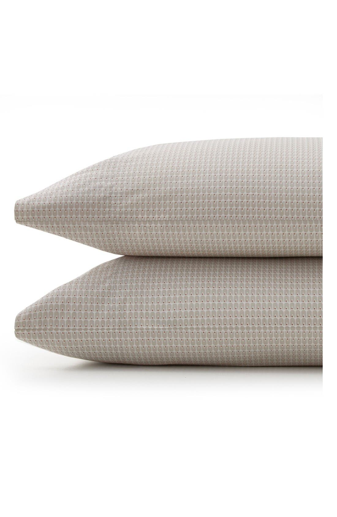DwellStudio 'Ondine' 300 Thread Count Pillowcases