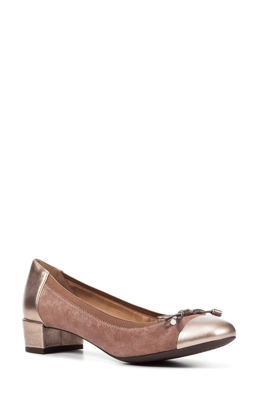 Main Image - Geox 'Carey' Pump (Online Only)