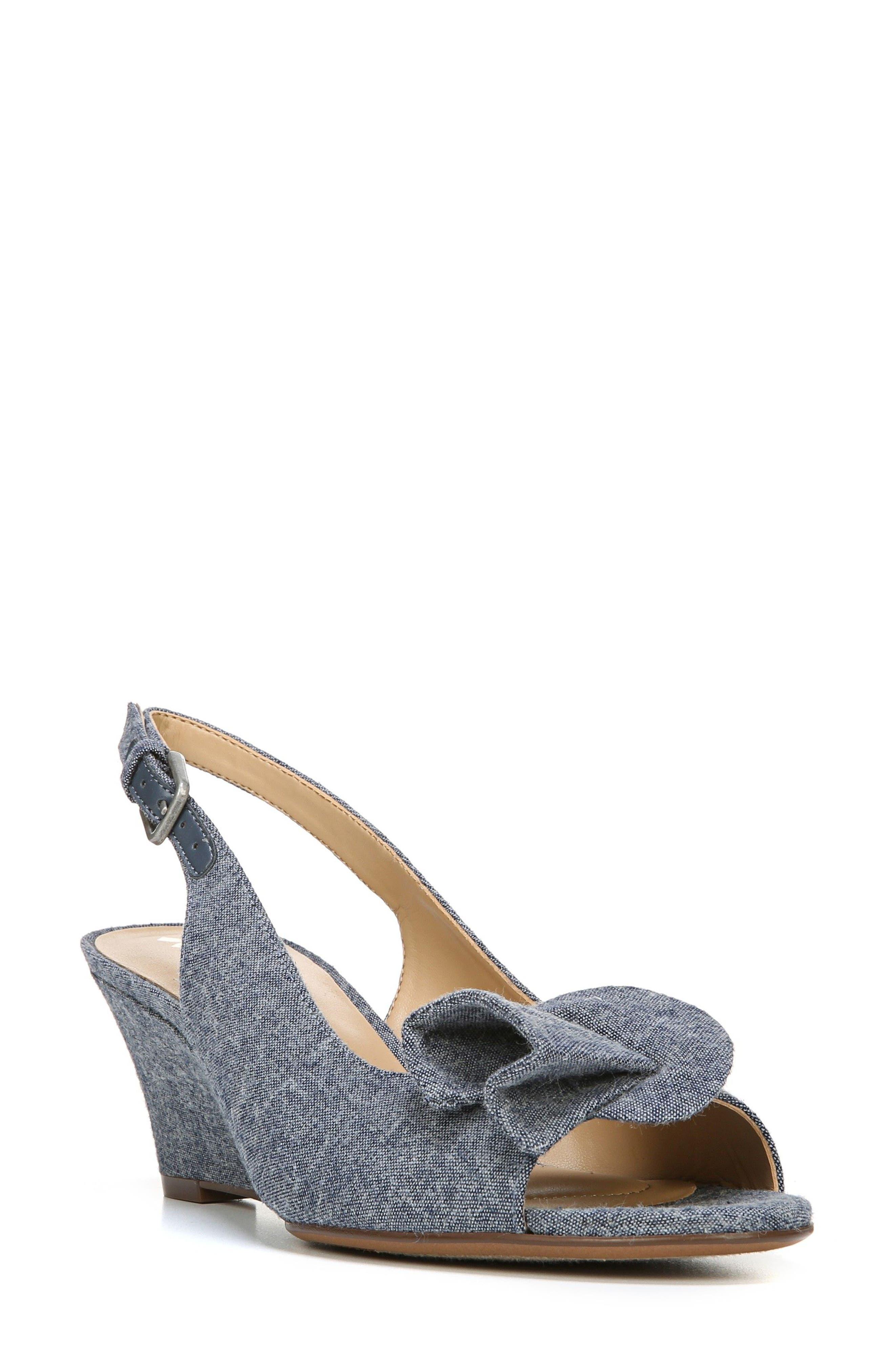 NATURALIZER Tinna Slingback Sandal