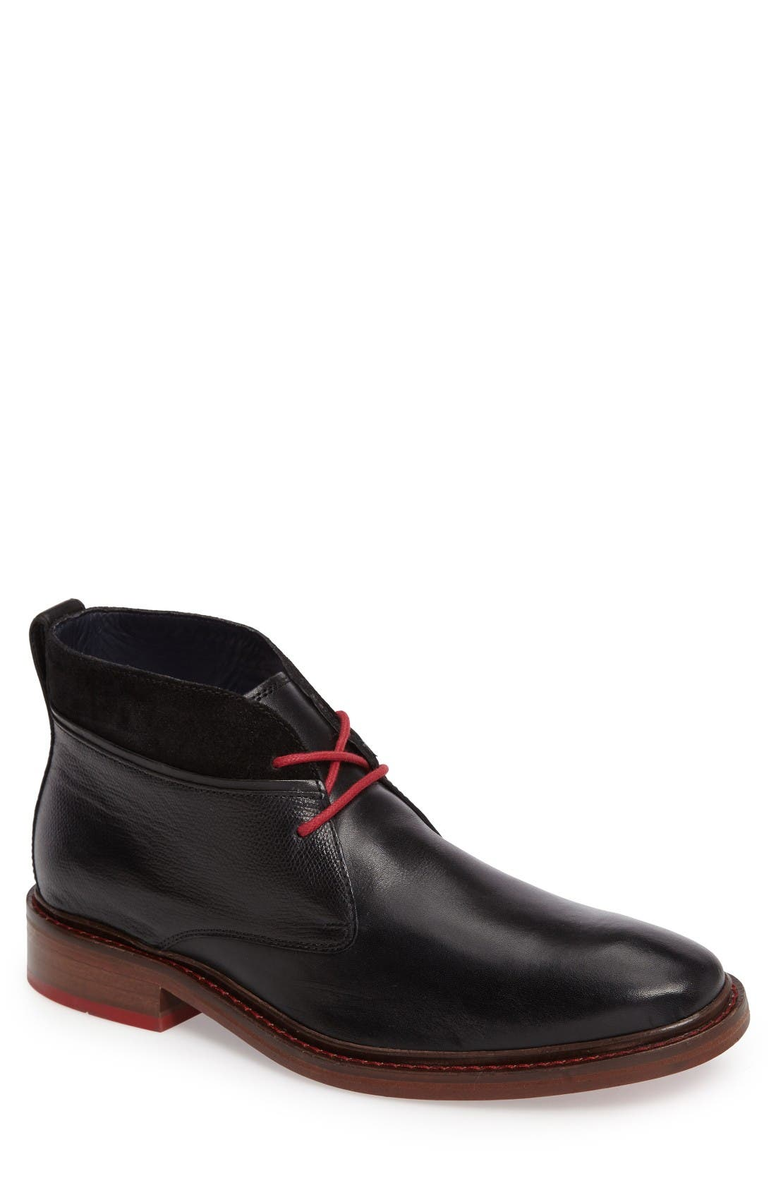 Main Image - Cole Haan 'Colton' Chukka Boot (Men) (Nordstrom Exclusive)