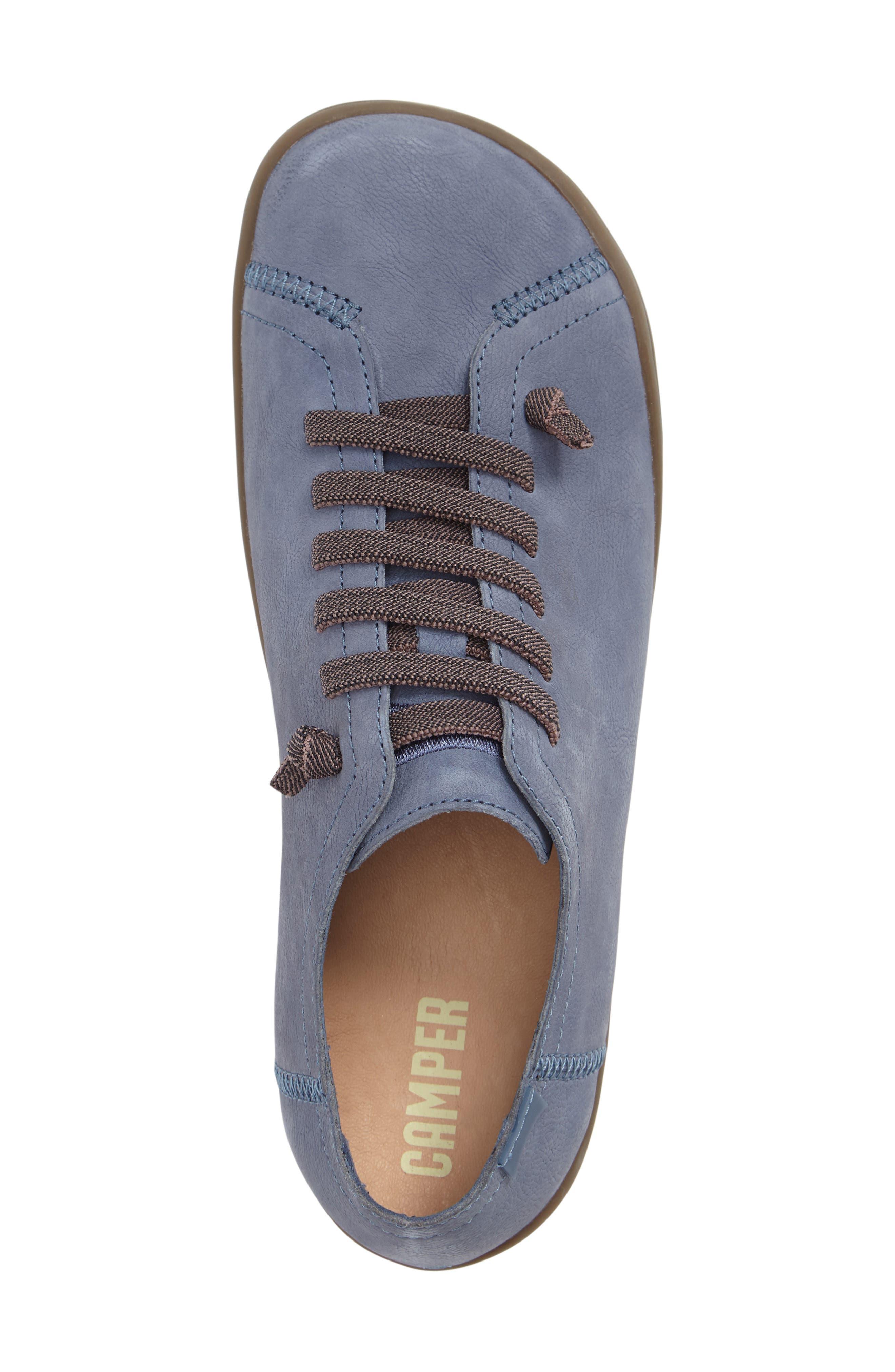 Alternate Image 3  - Camper 'Peu Cami' Leather Sneaker (Women)