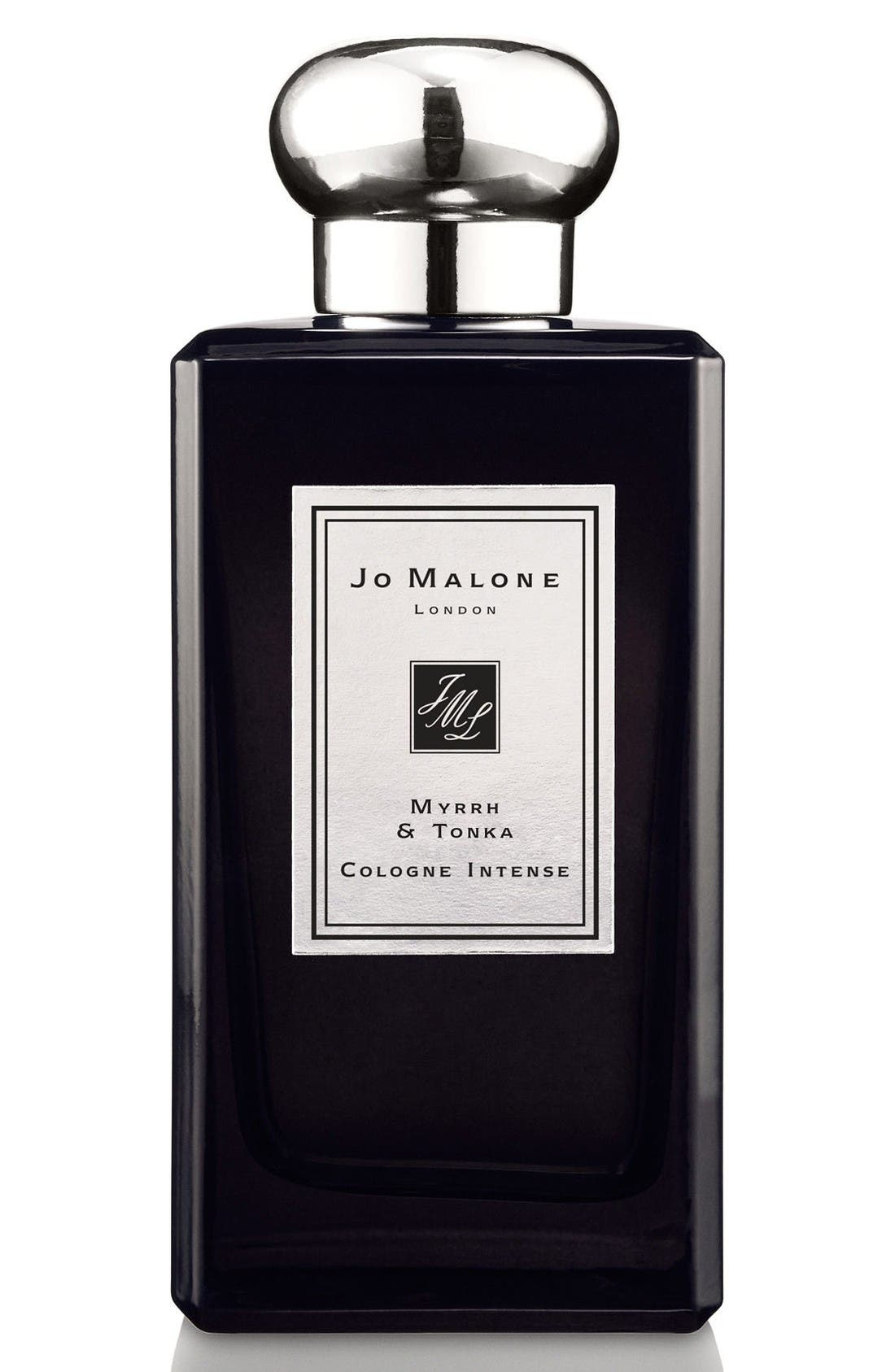 Main Image - Jo Malone London™ Myrrh & Tonka Cologne Intense