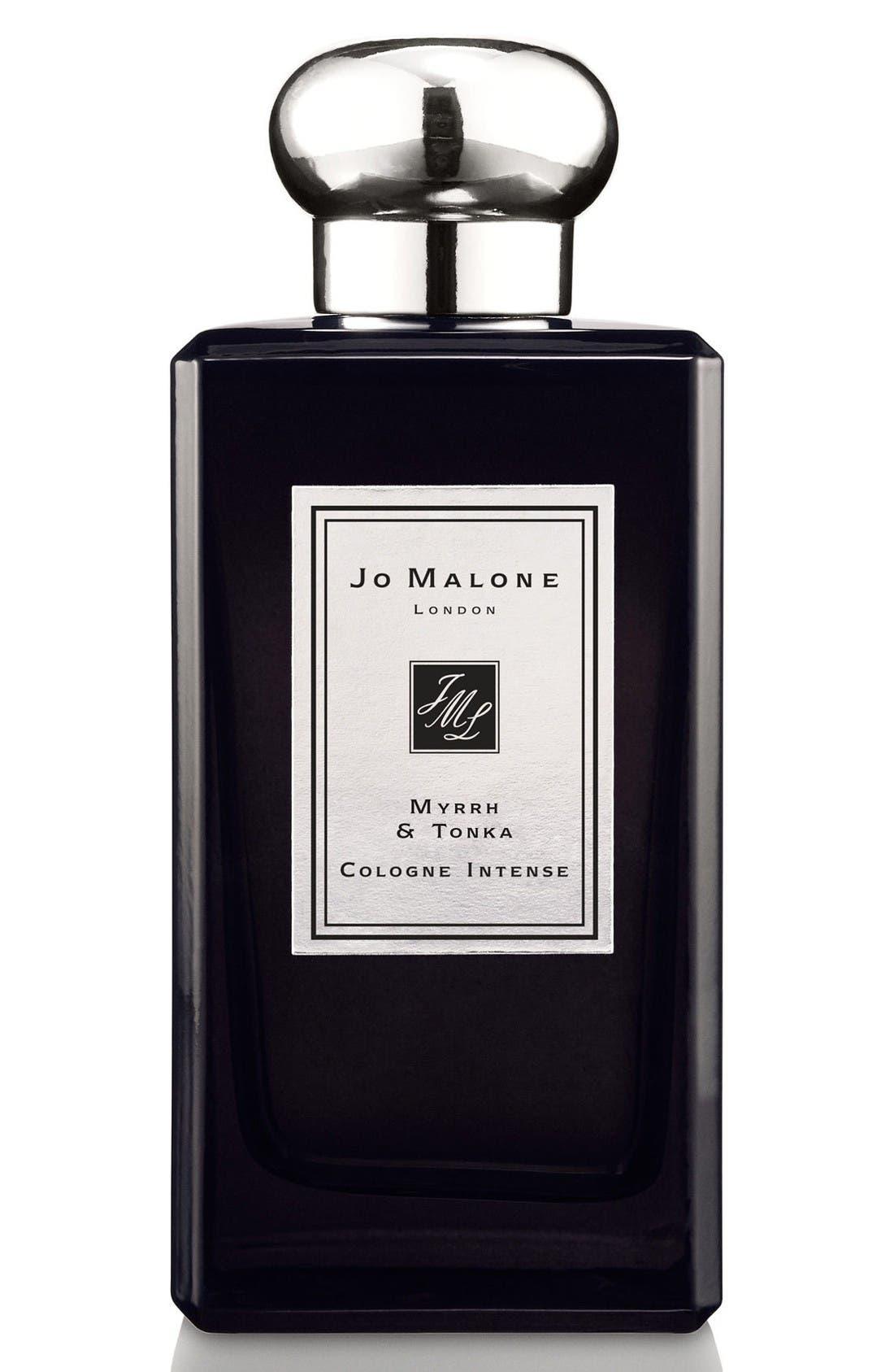Jo Malone London™ Myrrh & Tonka Cologne Intense