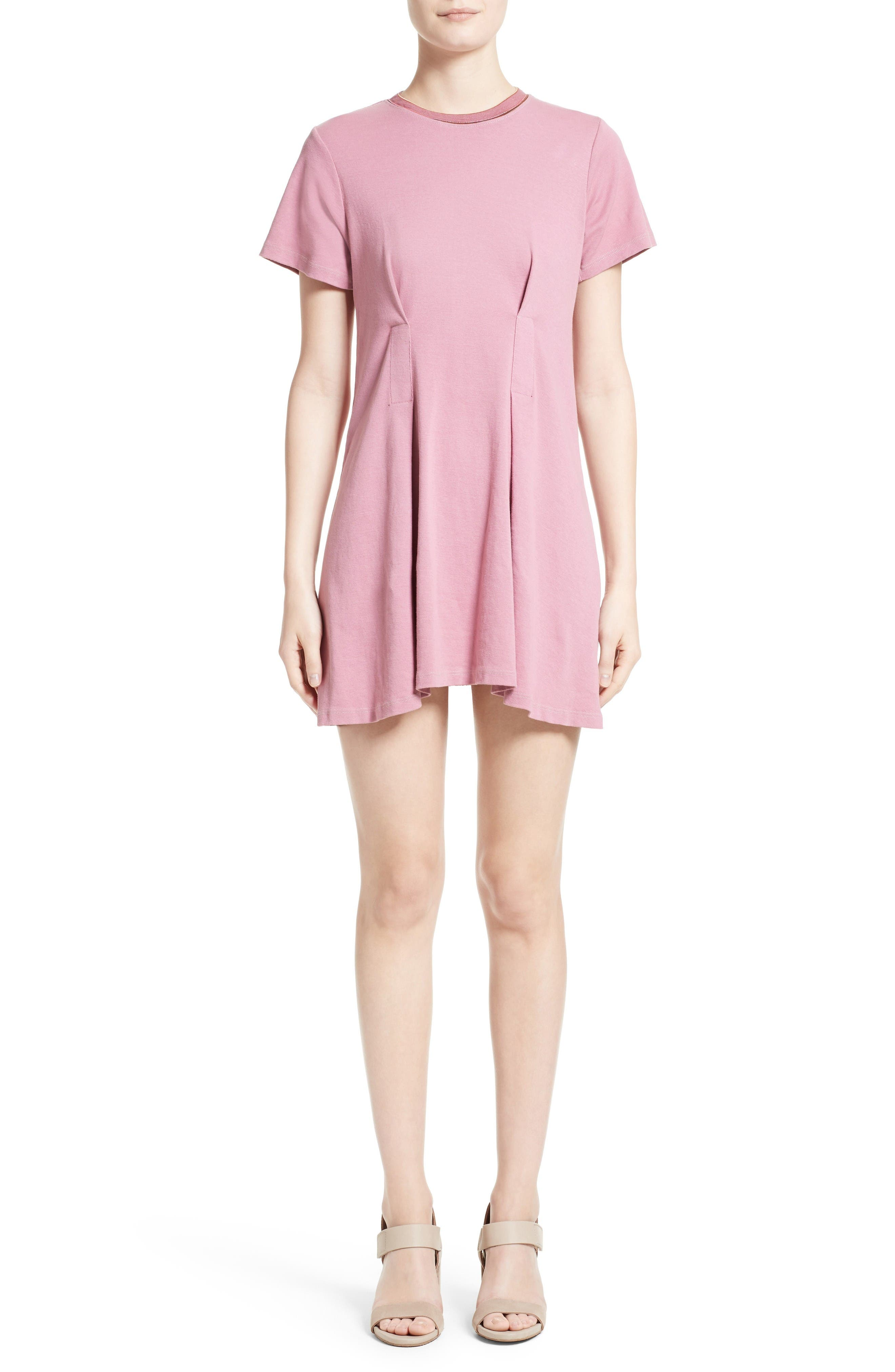 ECKHAUS LATTA T-Shirt Dress