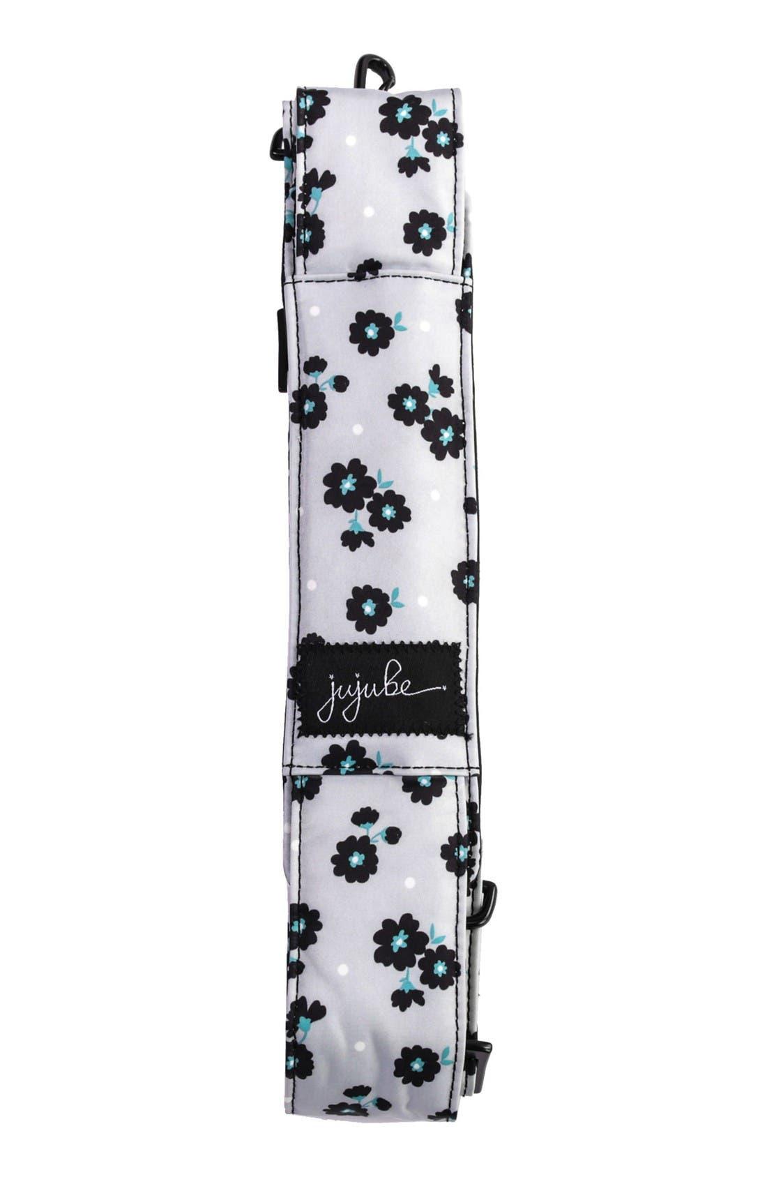 Ju-Ju-Be 'Onyx Collection' Messenger Strap