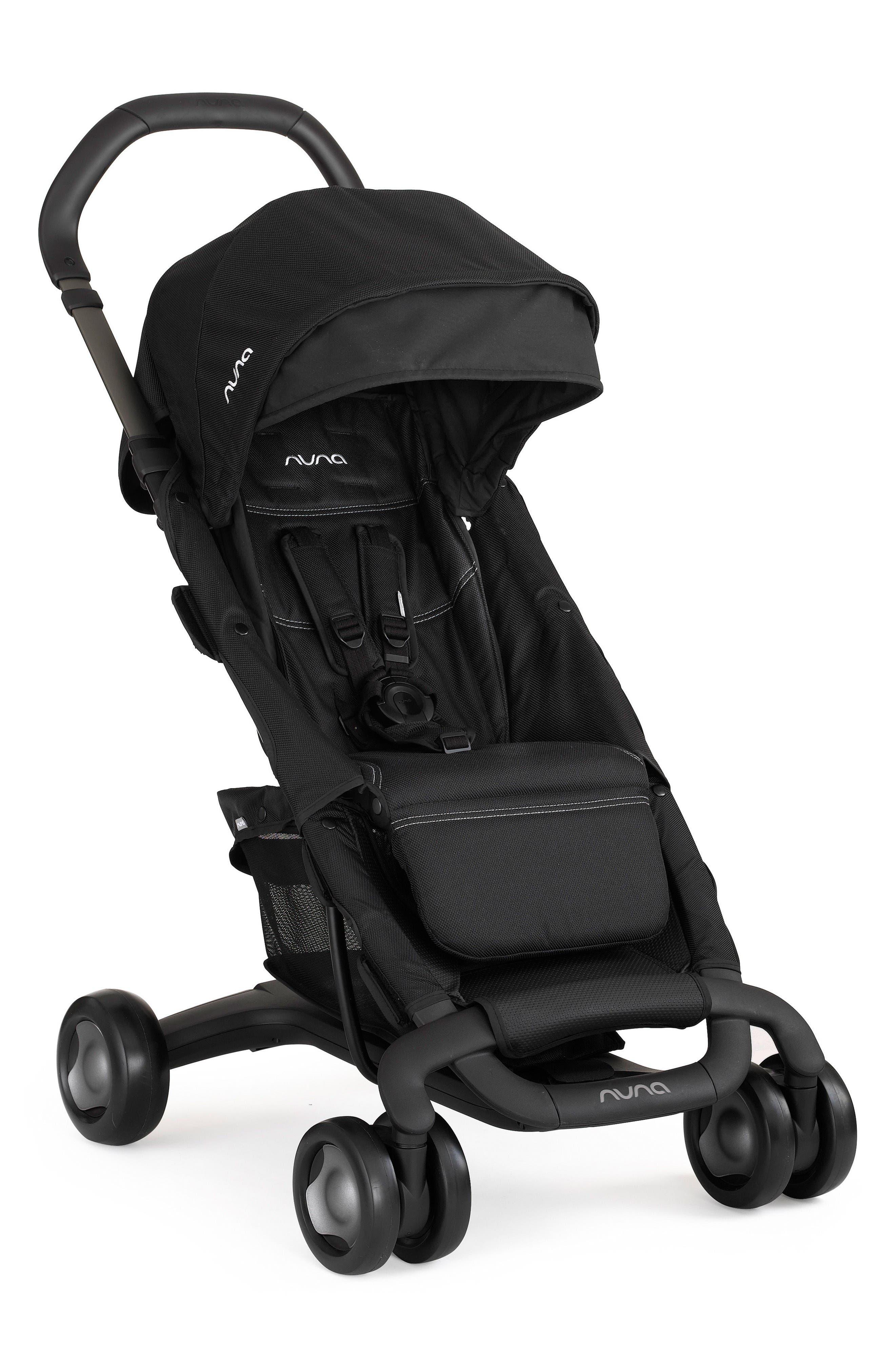 NUNA PEPP - Night Stroller