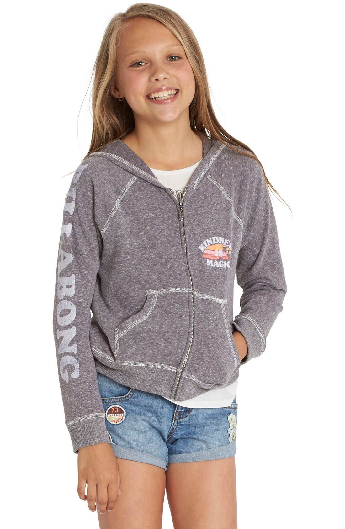 Enjoy free shipping and easy returns every day at Kohl's. Find great deals on Girls Hoodies & Sweatshirts Kids Tops at Kohl's today!