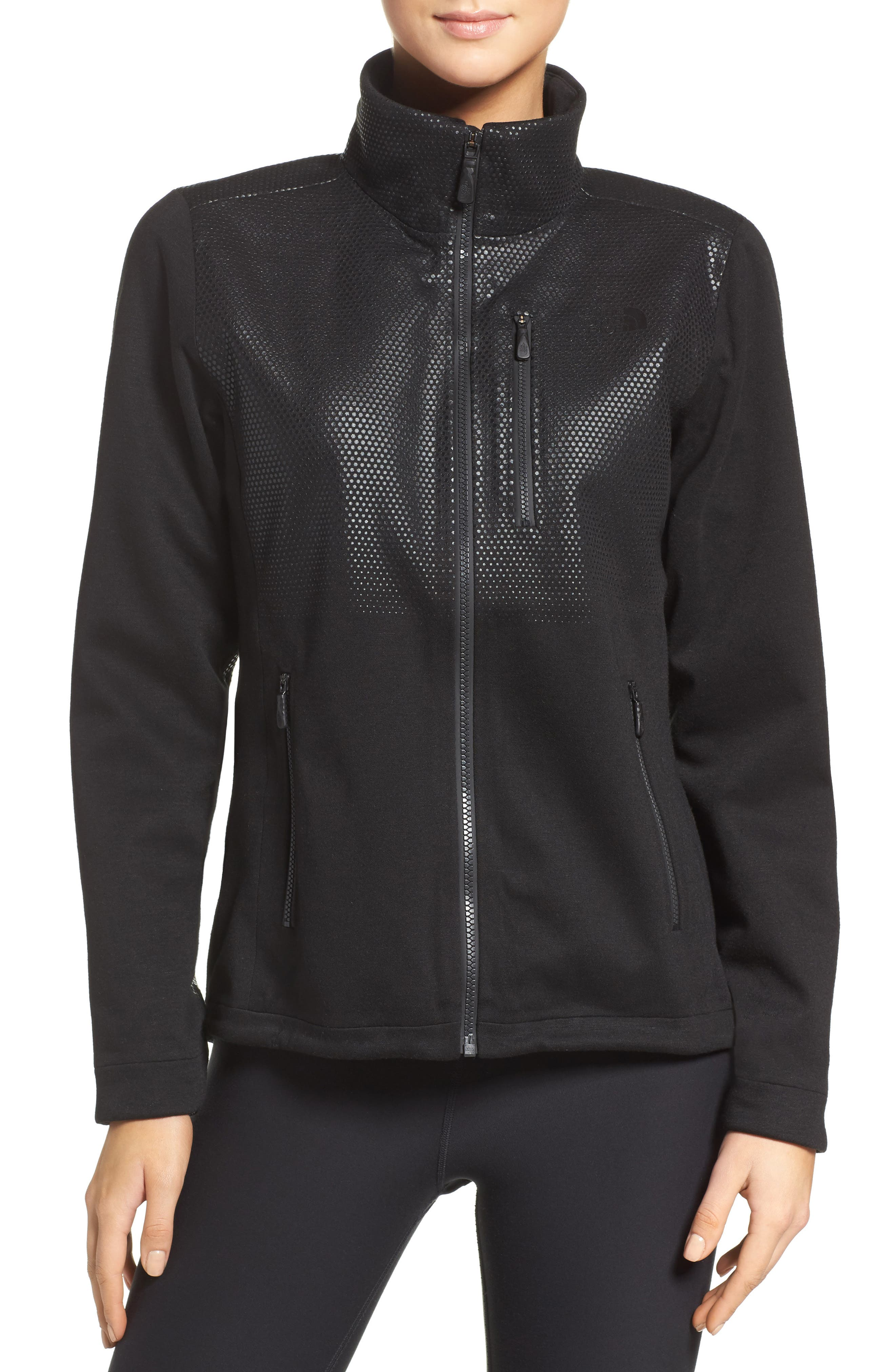 Main Image - The North Face Denali Revolution Jacket
