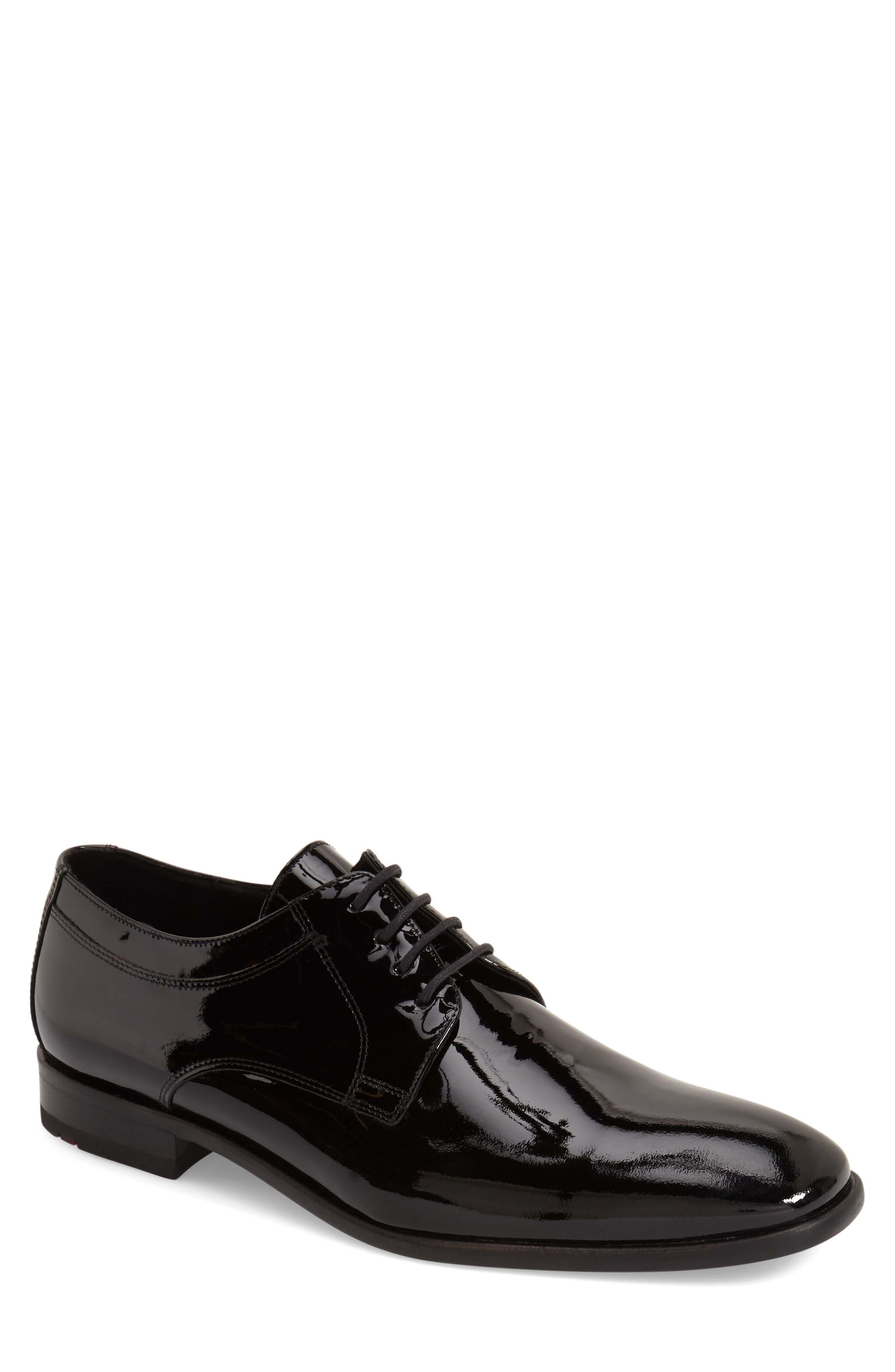 Lloyd Freemand Plain Toe Derby (Men)