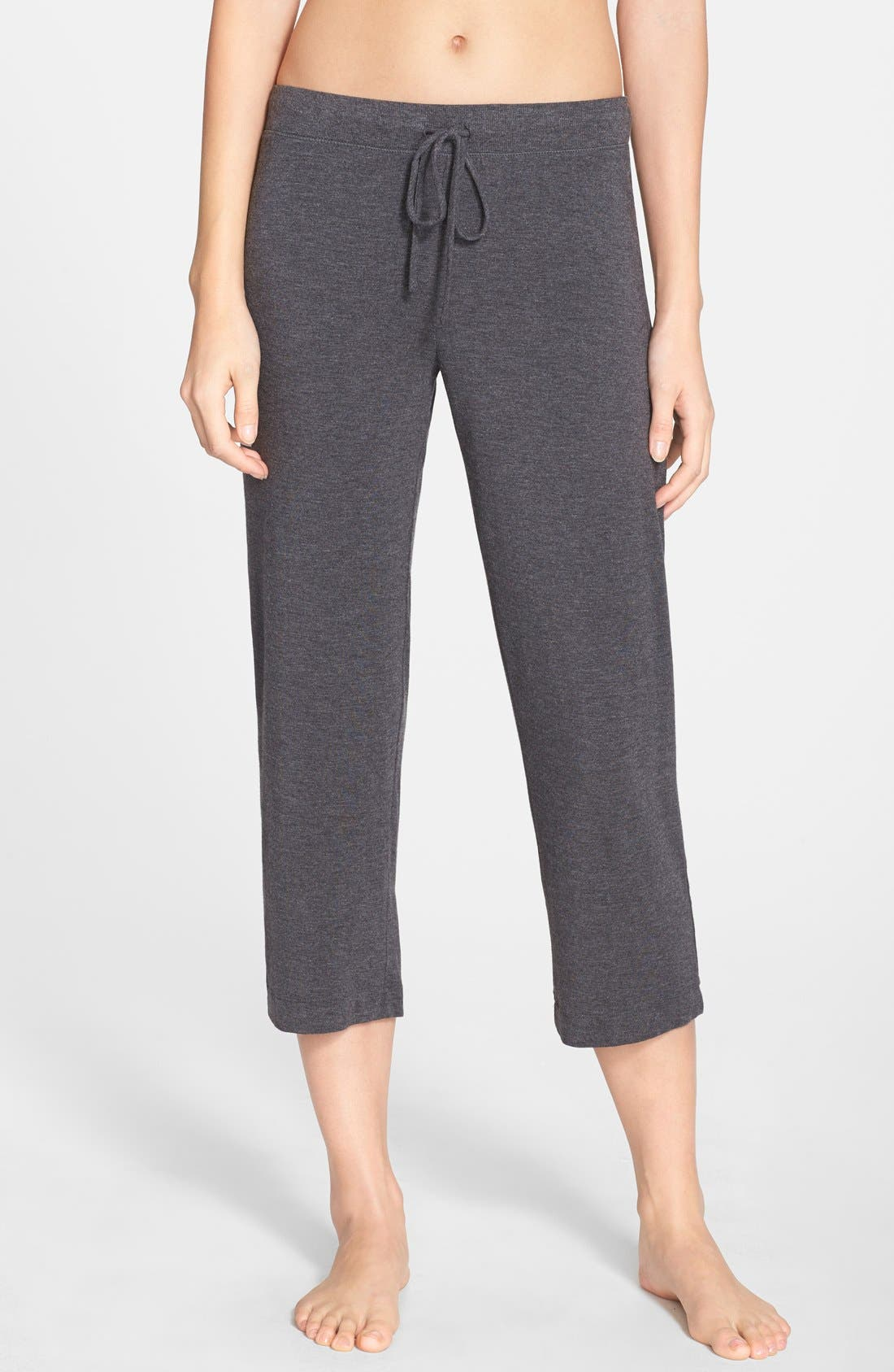 Main Image - DKNY 'Urban Essentials' Capri Pants