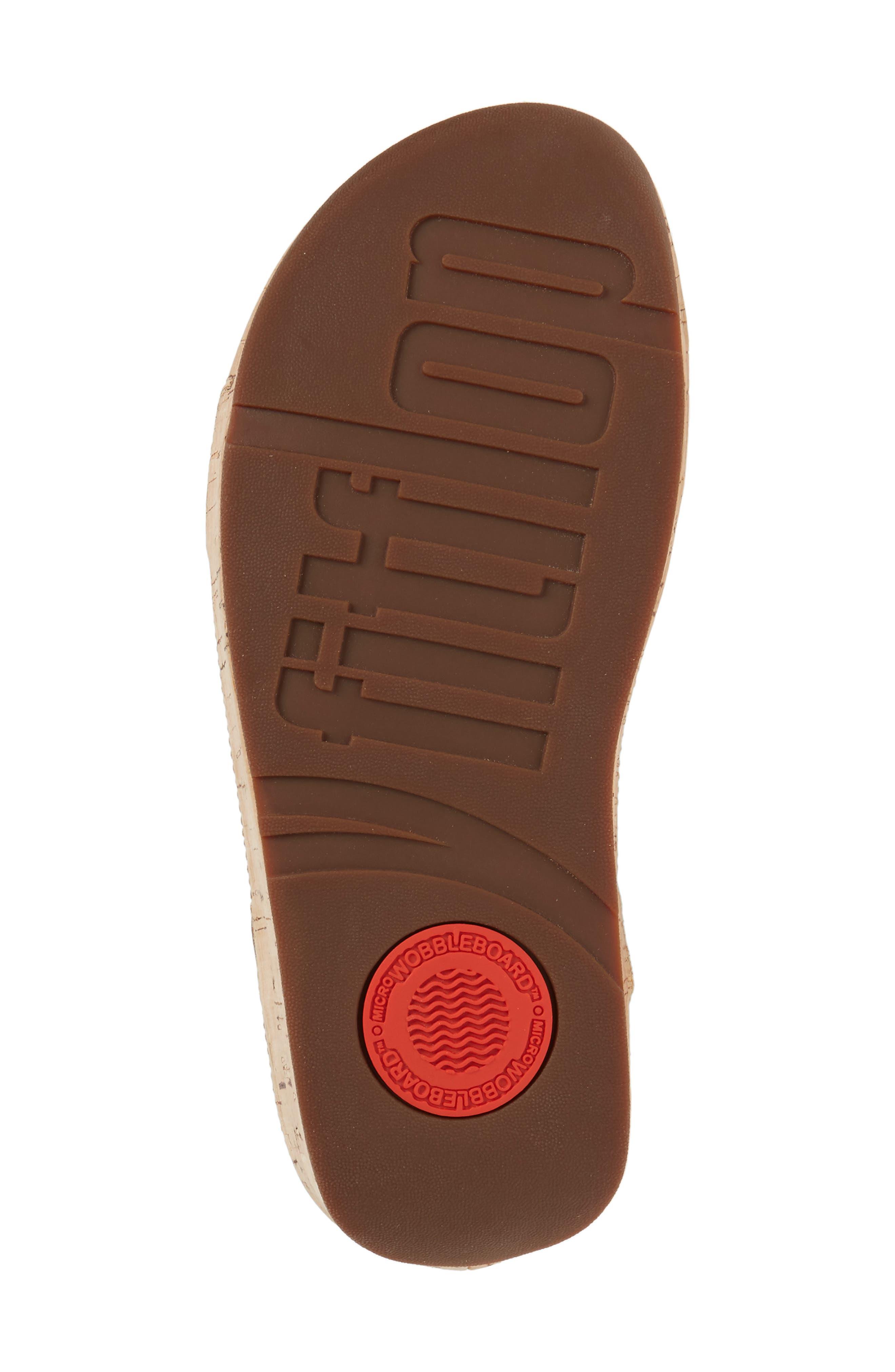 Alternate Image 4  - FitFlop Bon Sandal