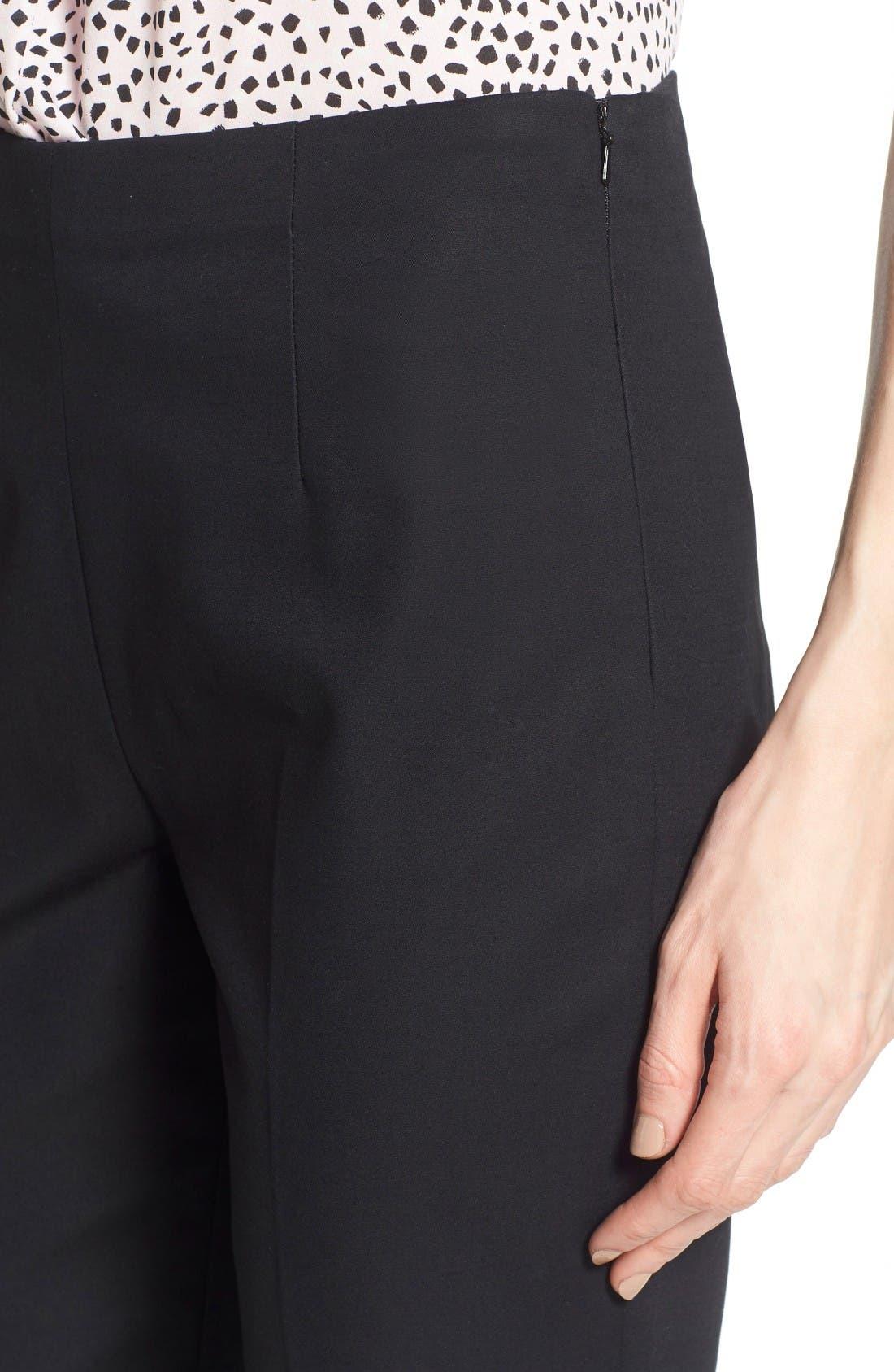Alternate Image 3  - NIC+ZOE Perfect Pants (Regular & Petite)
