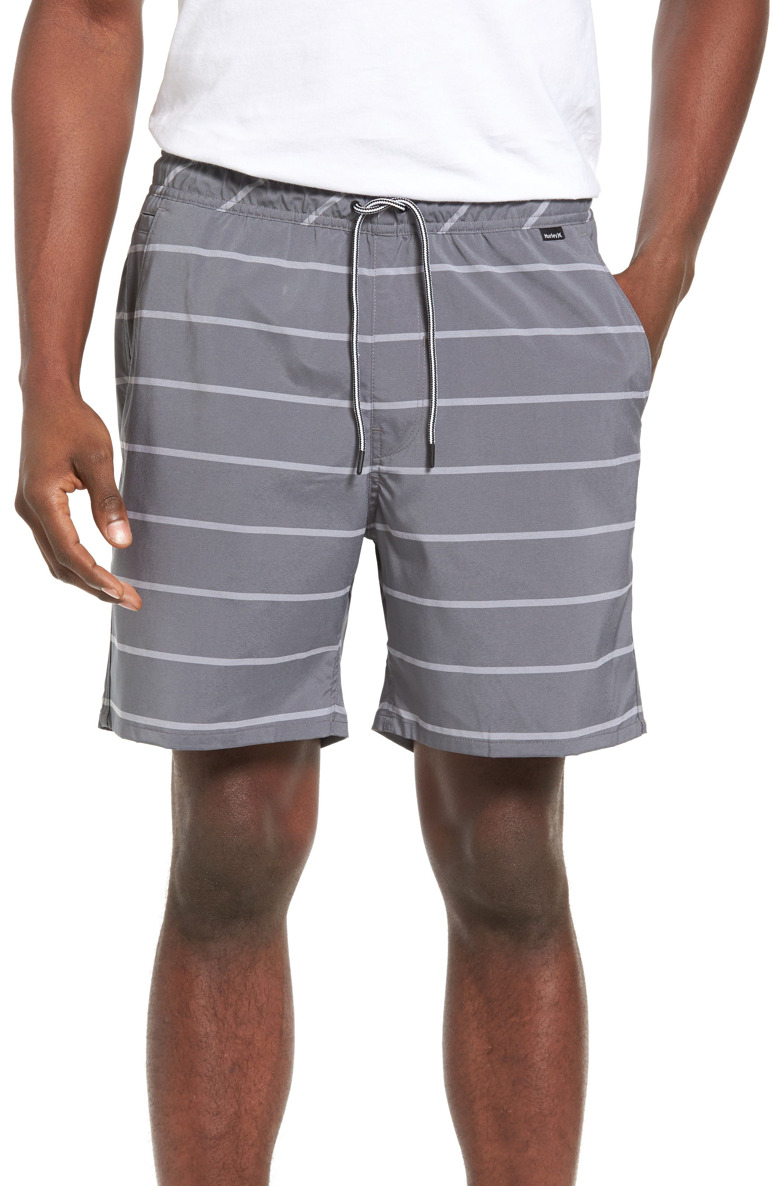 HURLEY Dover Dri-FIT Volley Shorts