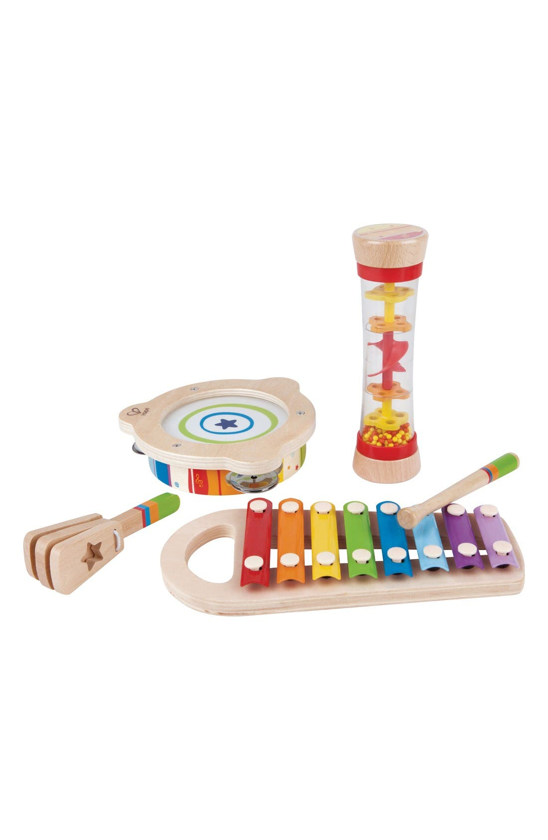 Hape Beat Box Set