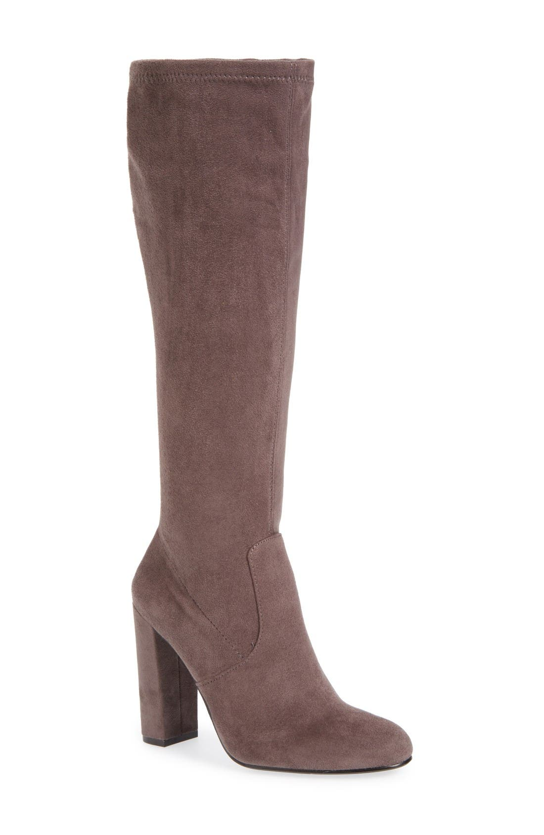 Steve Madden Emerge Boot (Women) (Narrow Calf)