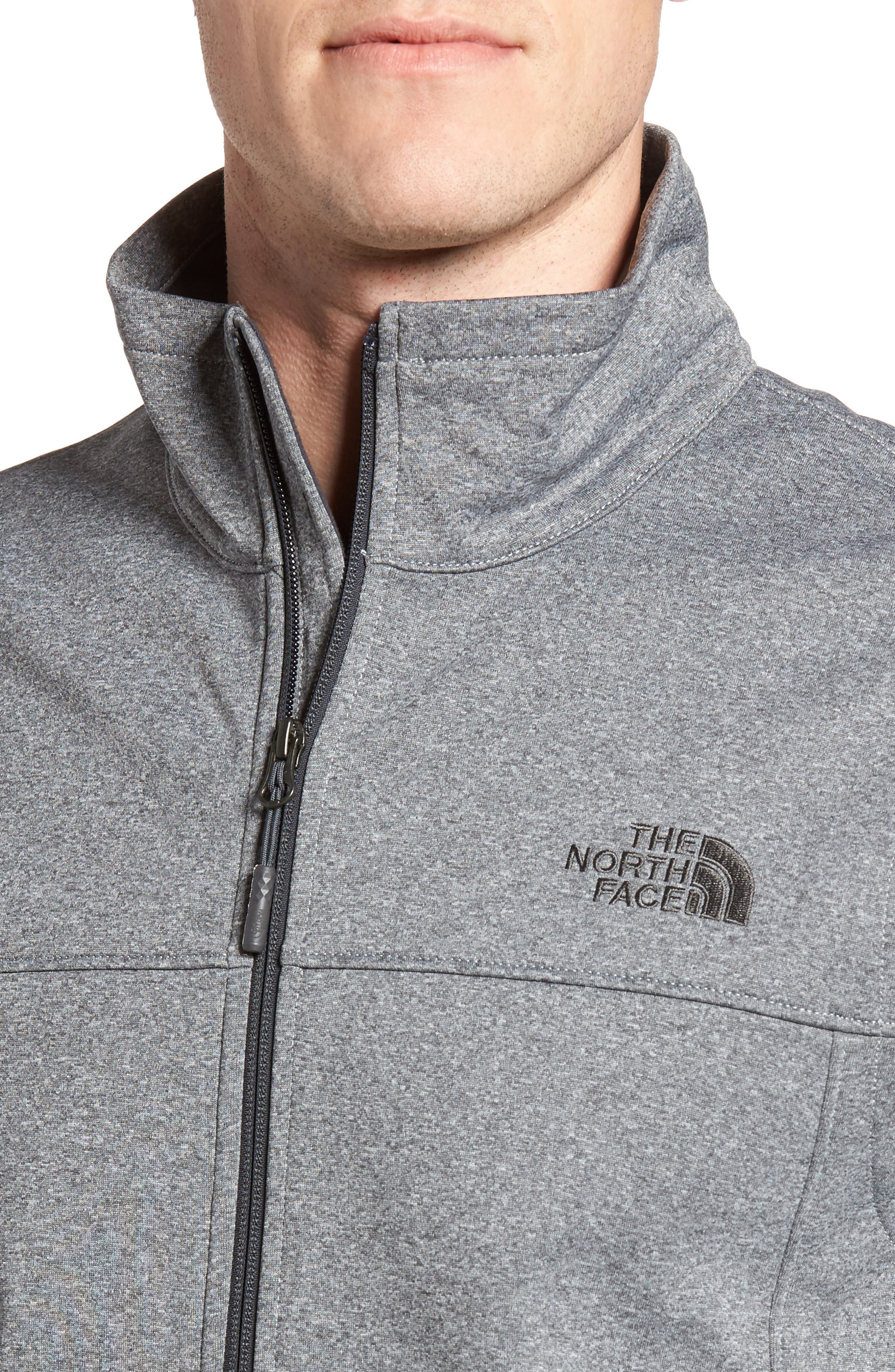 Alternate Image 4  - The North Face 'Canyonwall' Wind Resistant Vest