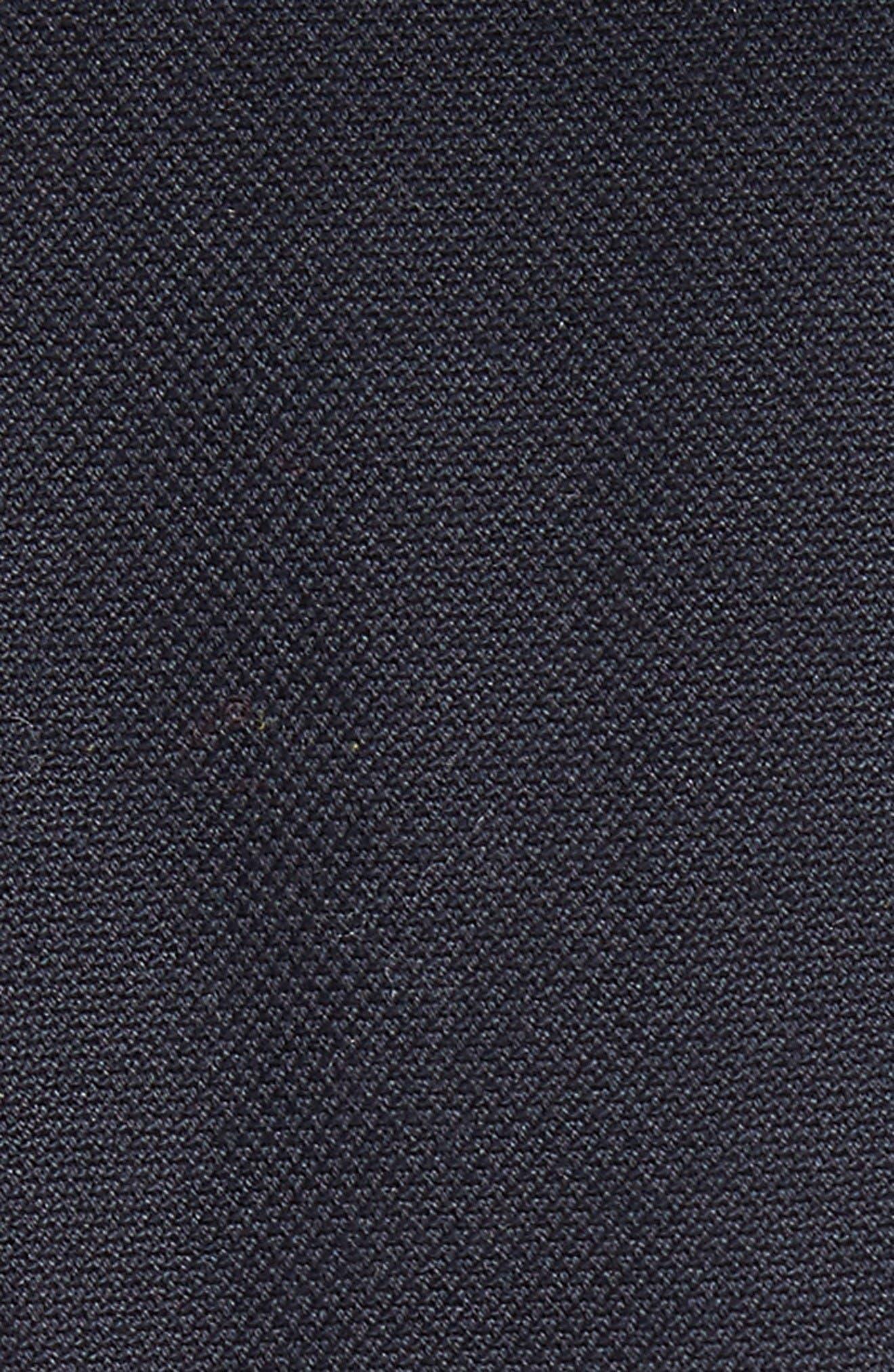 Alternate Image 3  - Dolce&Gabbana Piqué Cotton Crop Jacket