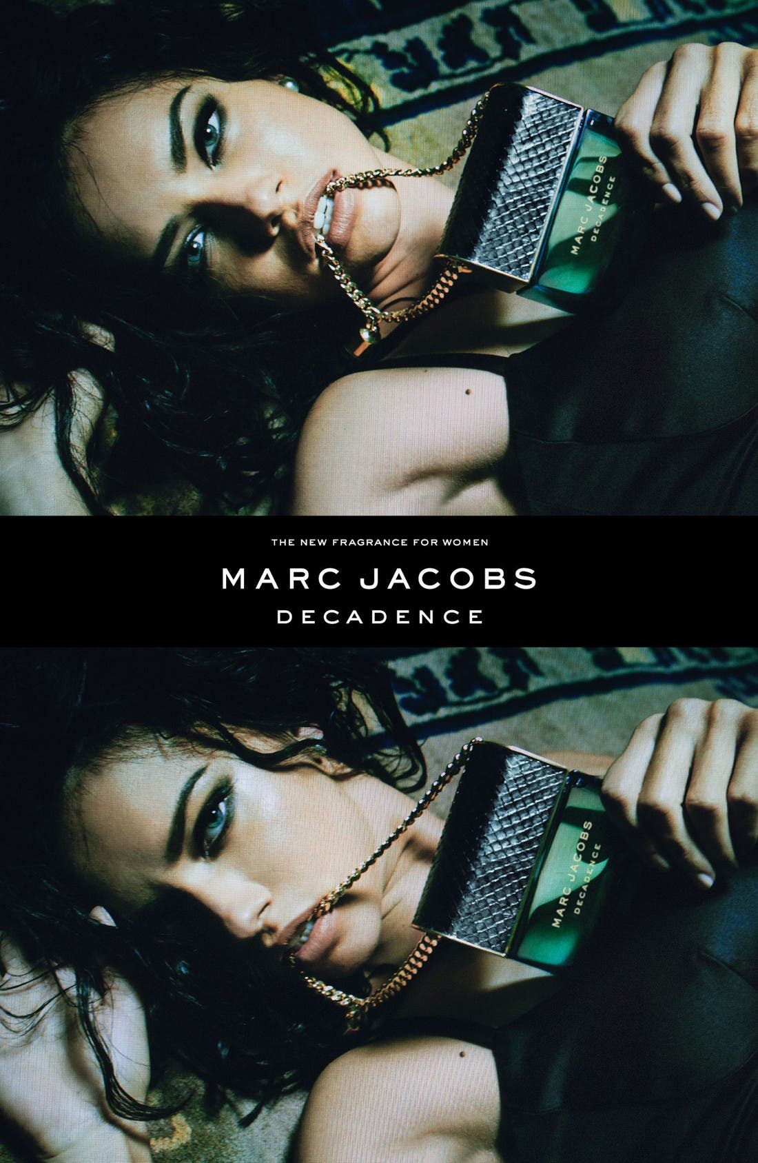 Alternate Image 5  - MARC JACOBS 'Decadence' Eau de Parfum