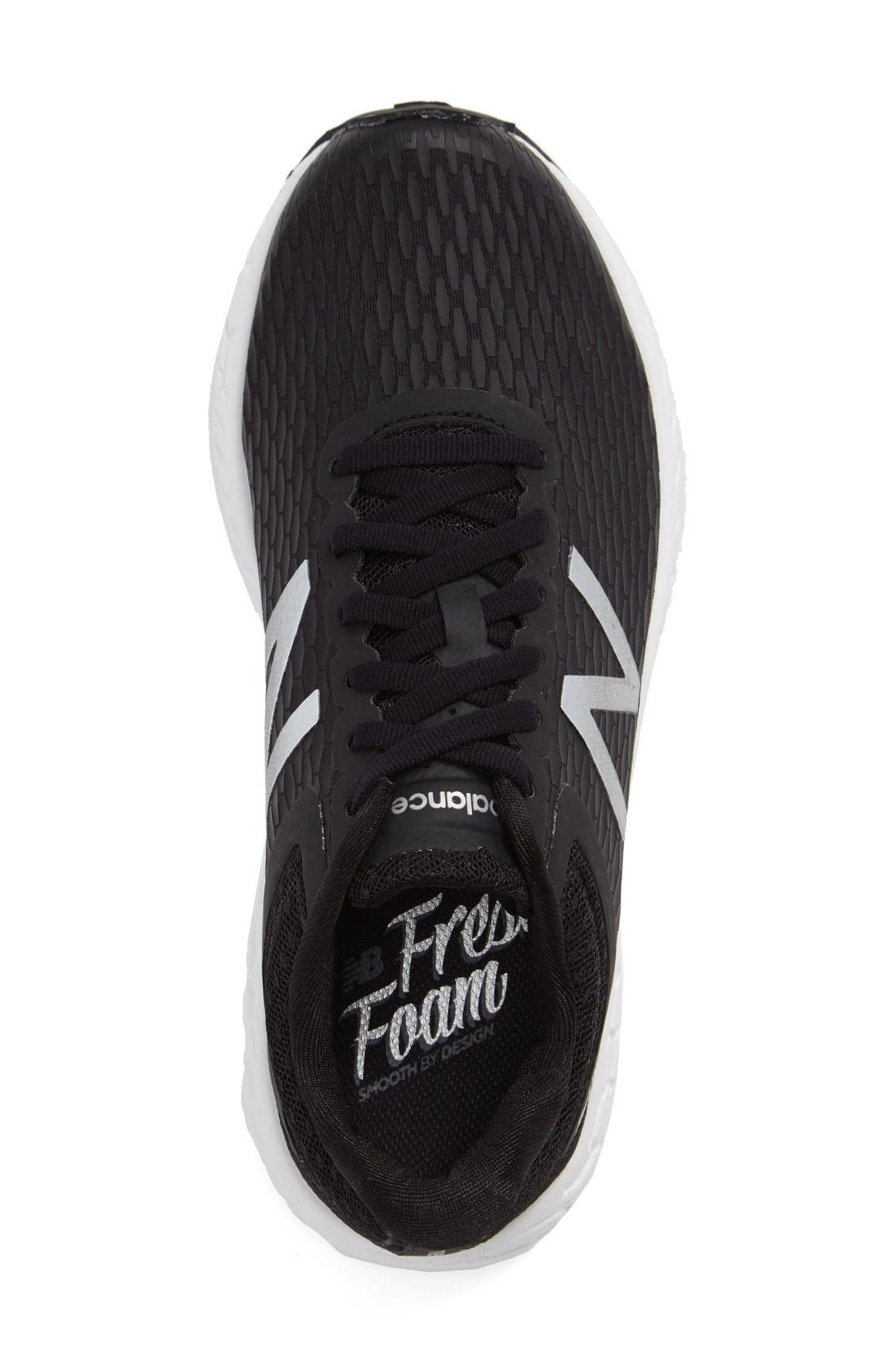 Alternate Image 3  - New Balance '980 - Fresh Foam Boracay' Running Shoe (Women)