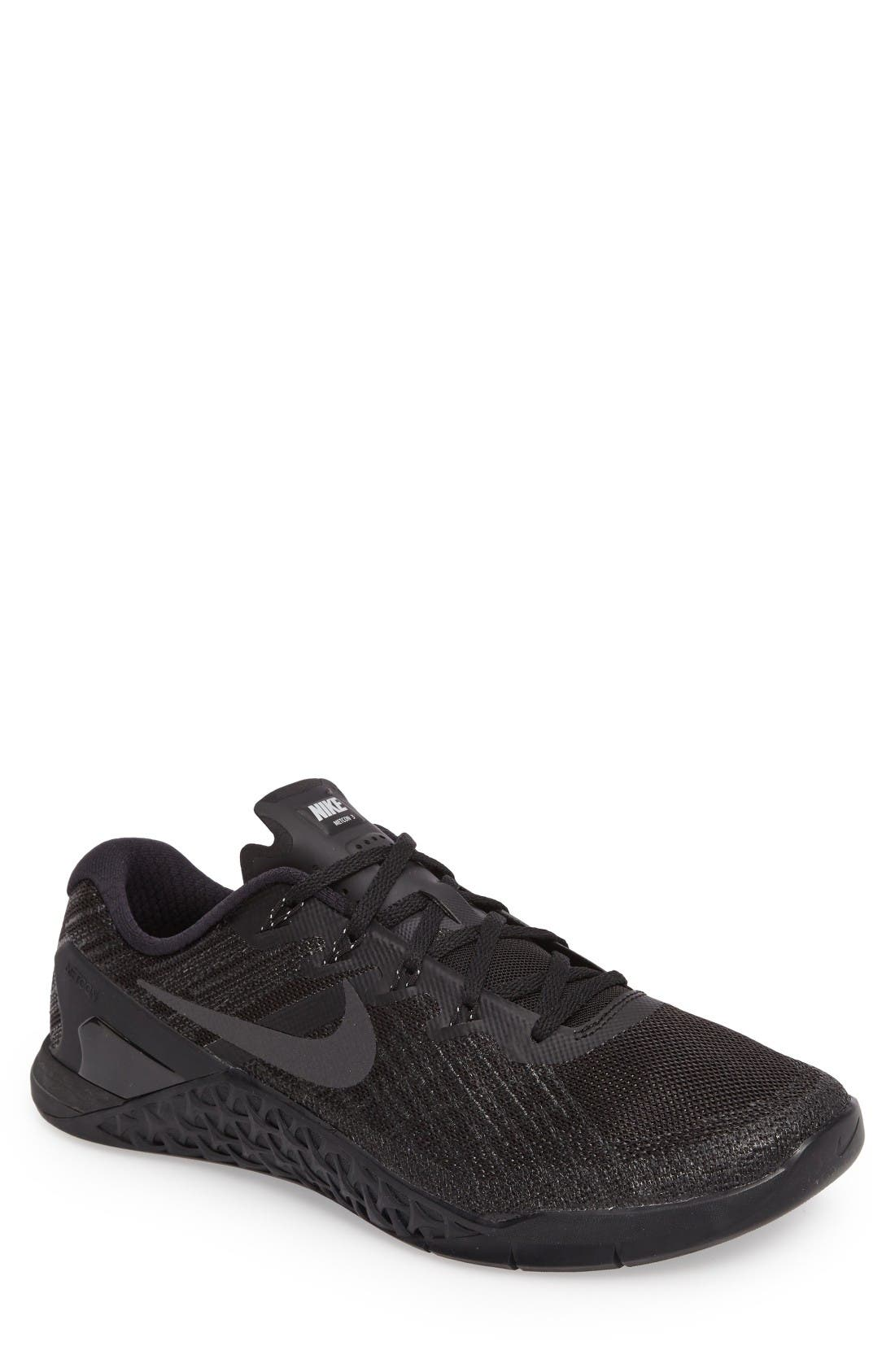 Nike Metcon 3 Training Shoe (Men)