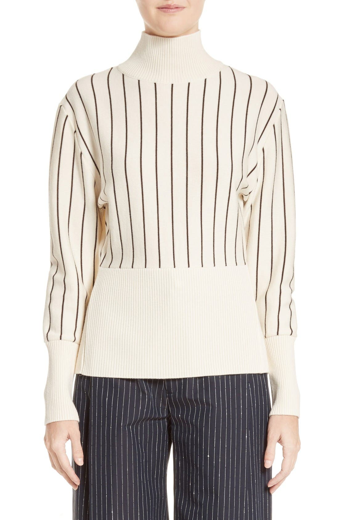Jacquemus La Maille Nouee Sweater