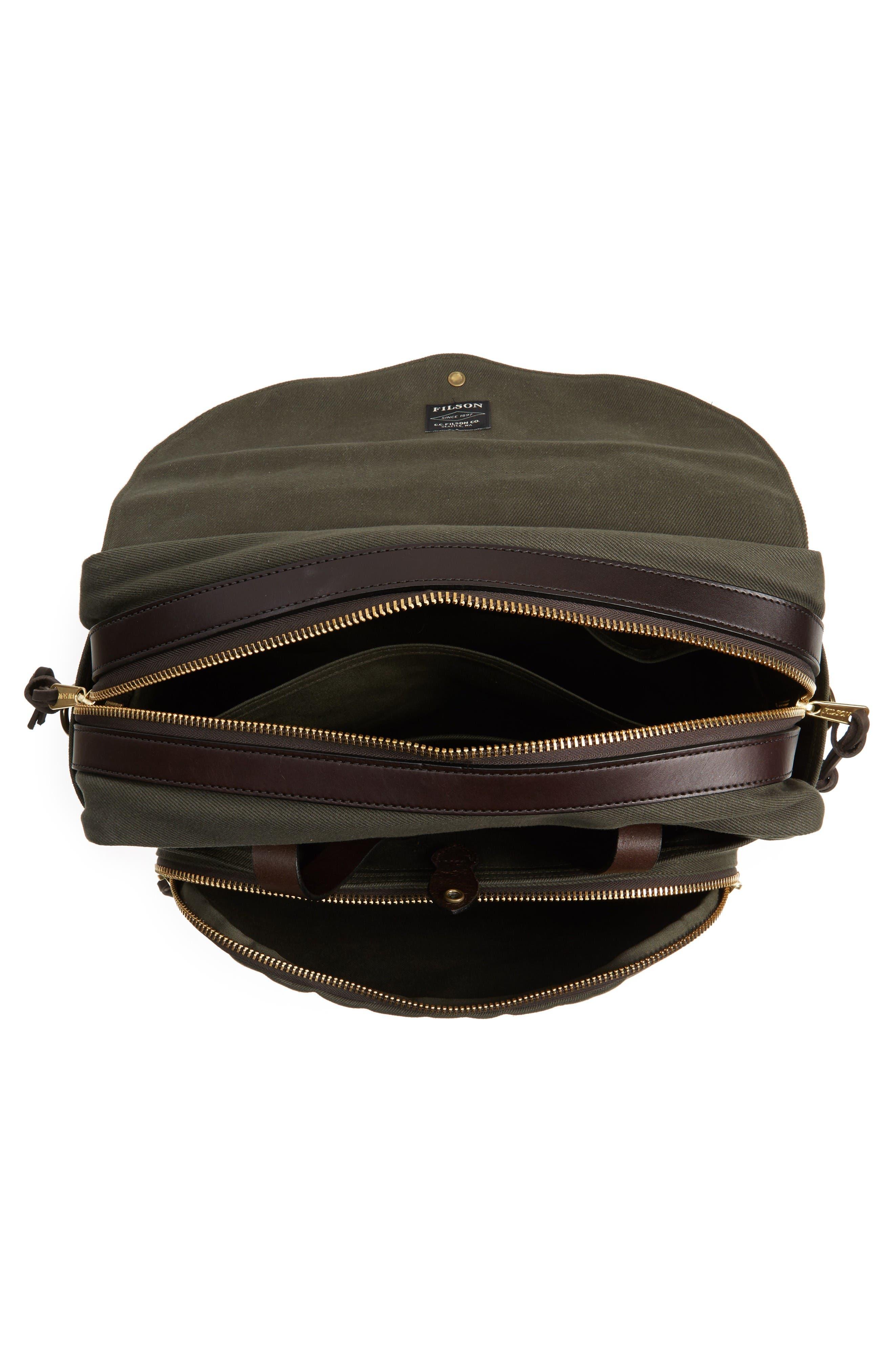 Alternate Image 4  - Filson Padded Laptop Bag