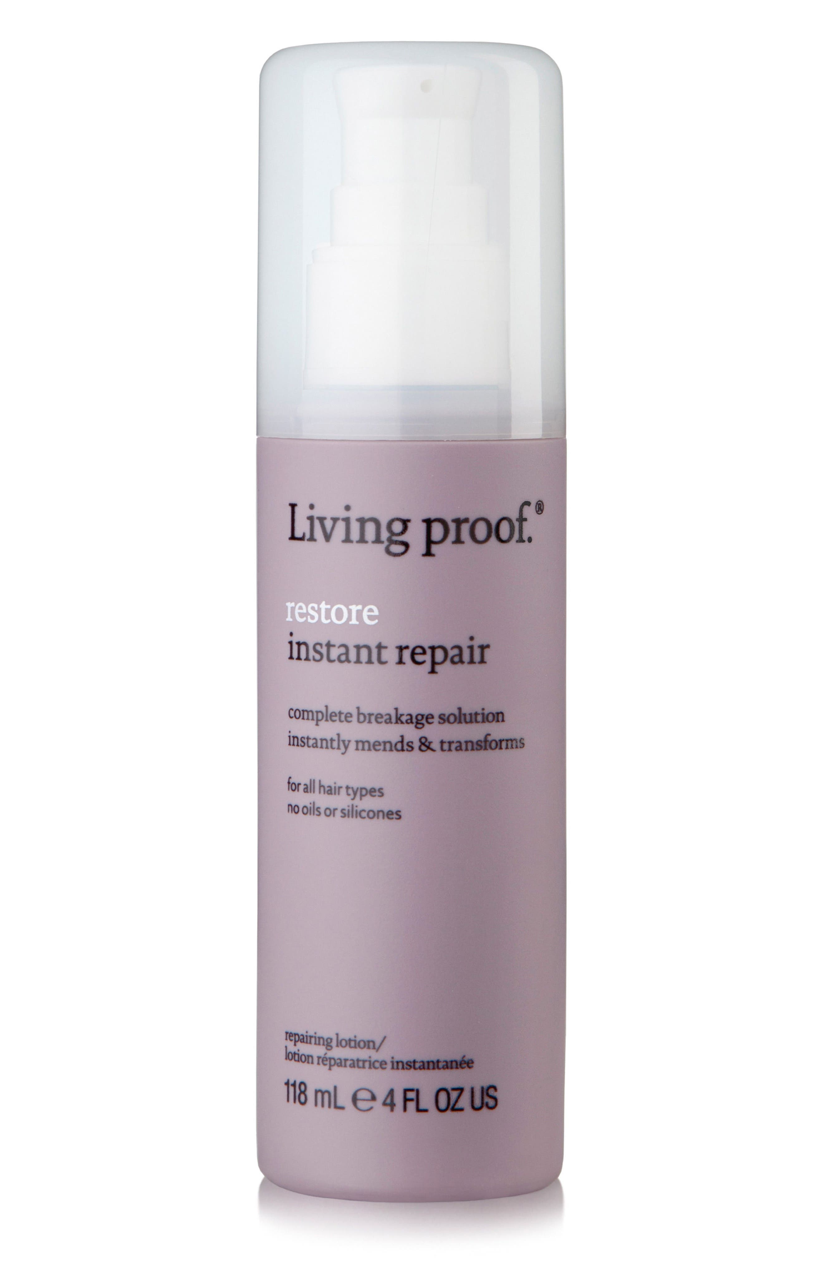 Living proof® Restore Instant Repair