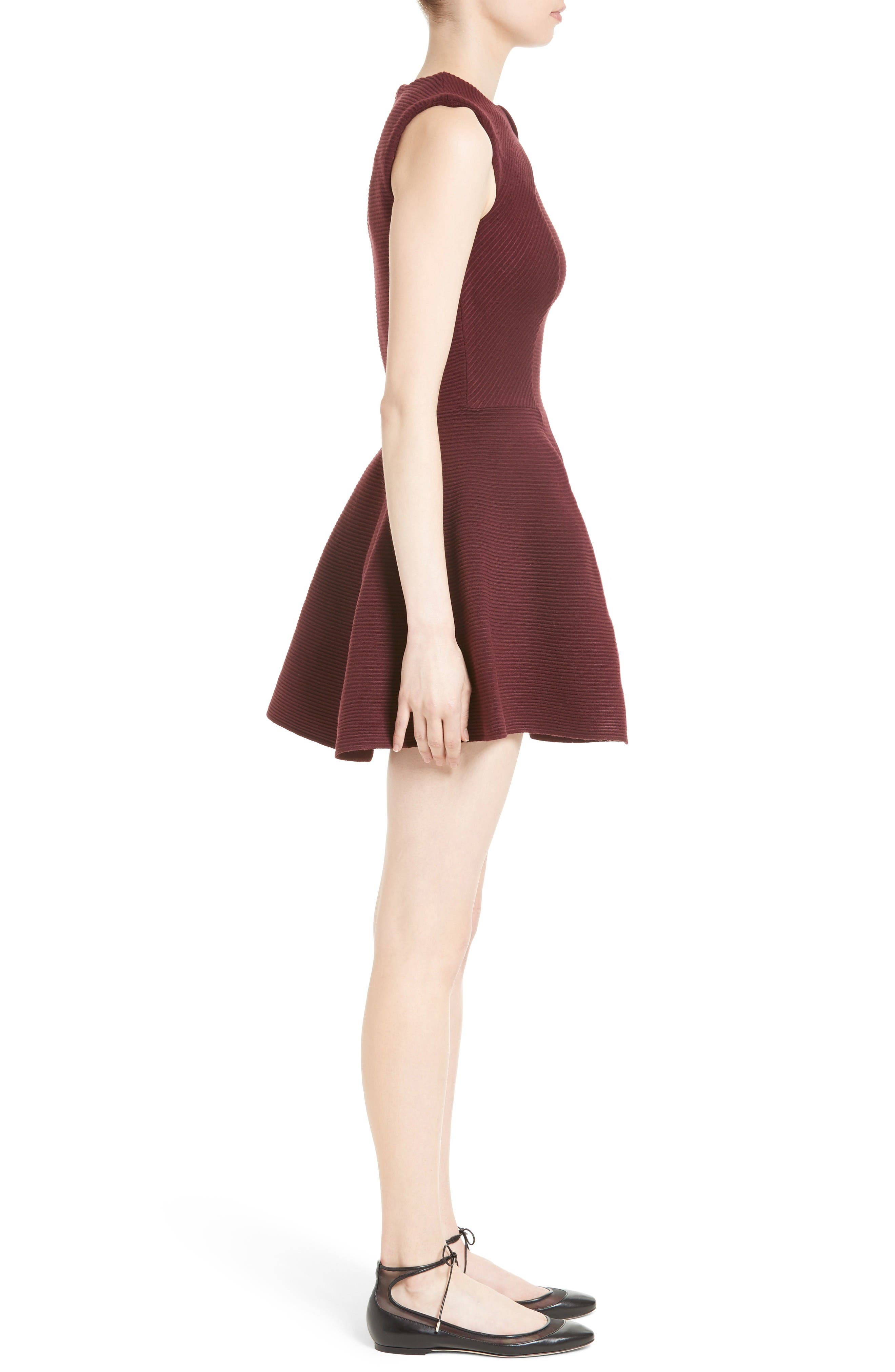 Alternate Image 3  - Ted Baker London Azelia Skater Dress